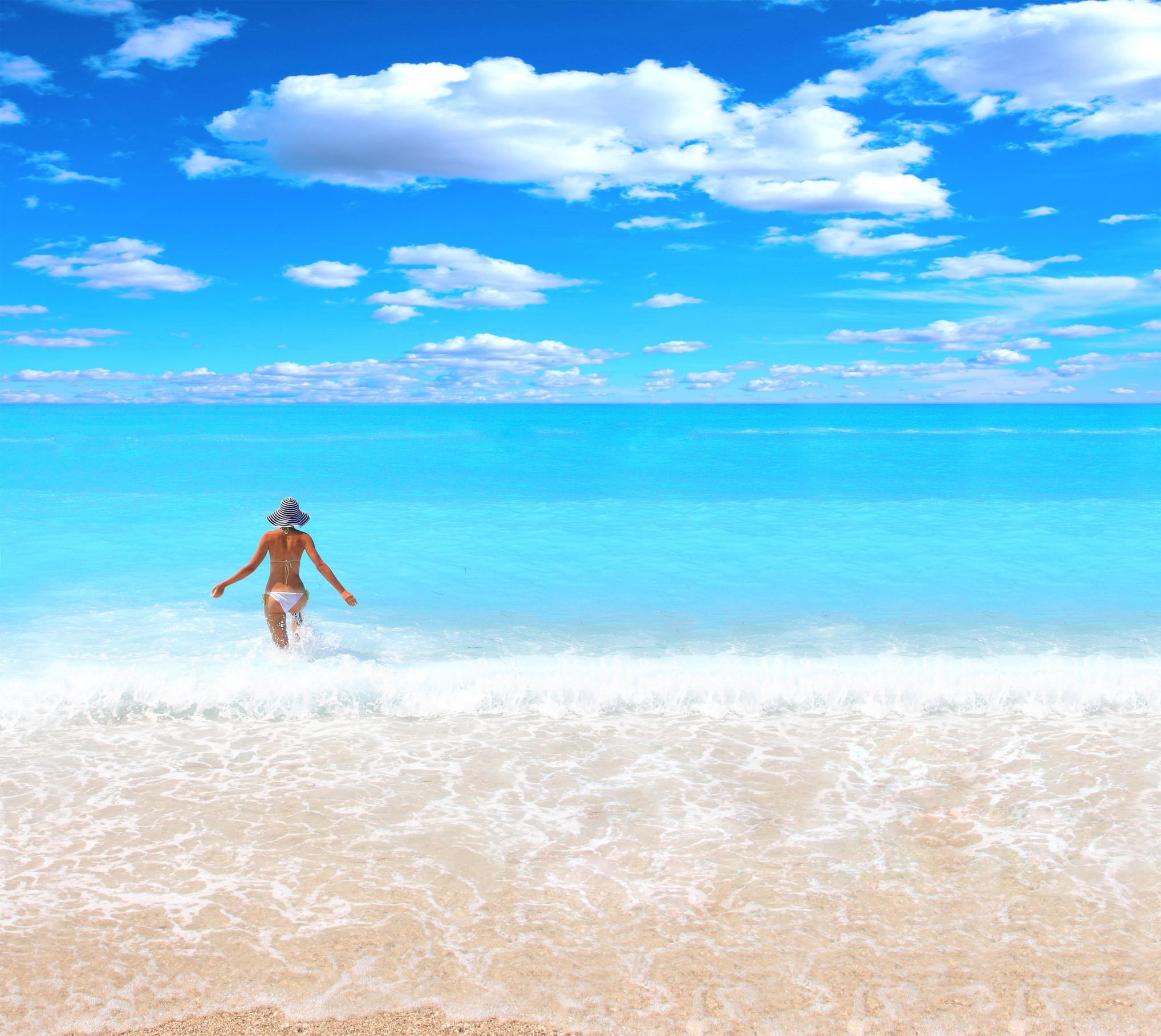 JozuGirl on Beach.jpg