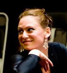 Lucy Warren-Whitman       Artistic Director   grace. 2015    Every Kind of One Glossarium  2018
