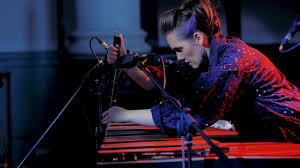 Maria Finkelmeier                  Percussionist + Composer    Waking the Monster  2015    Book of Questions  2015    And all the men and women merely players   2017   I will  2018
