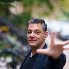 Peter DiMuro                  Artistic Director + Choreographer    the SOUND   2018    The House of Accumulated Beauties   2018