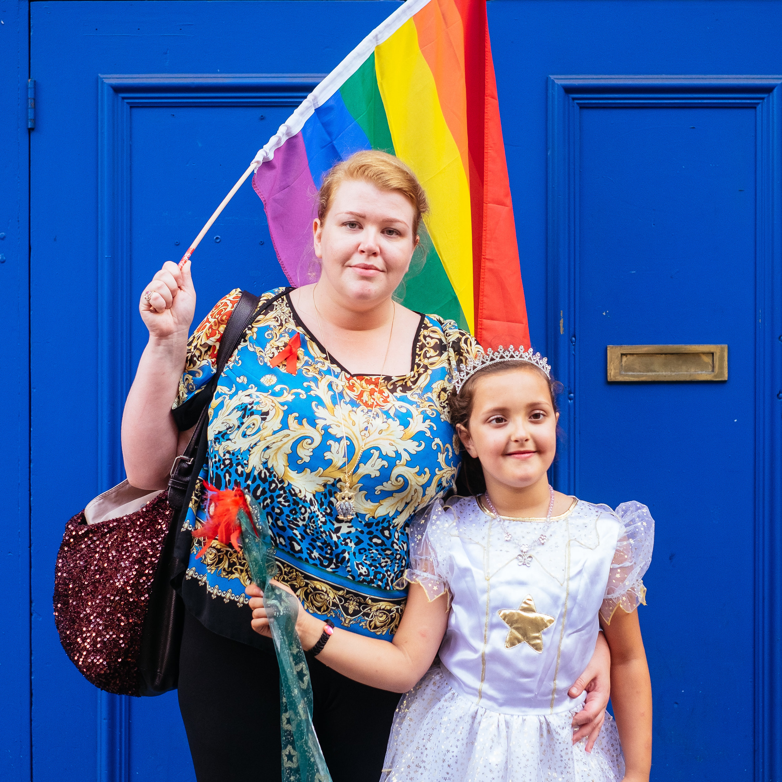 Liverpool Pride 2014