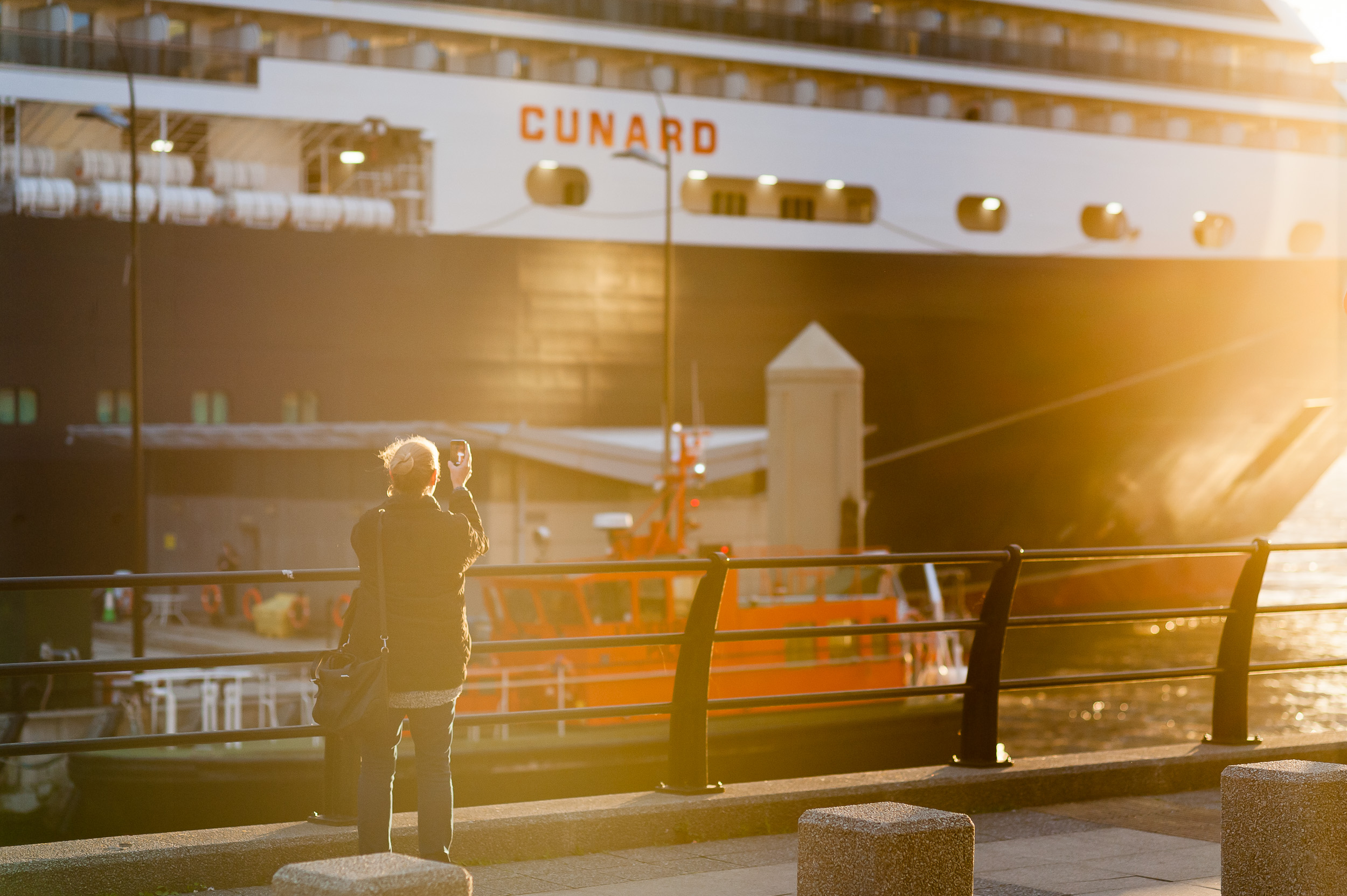 Cunard100