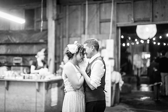 Sonoma County Wedding with Rustic Chic and Vintage Details | Blueberry Photography