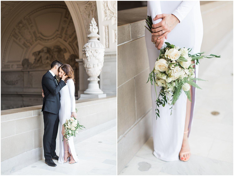 blueberryphotography.com | San Francisco Wedding Photography | Blueberry Photography | Weddings at SF City Hall | San Francisco City Hall Wedding Photographer
