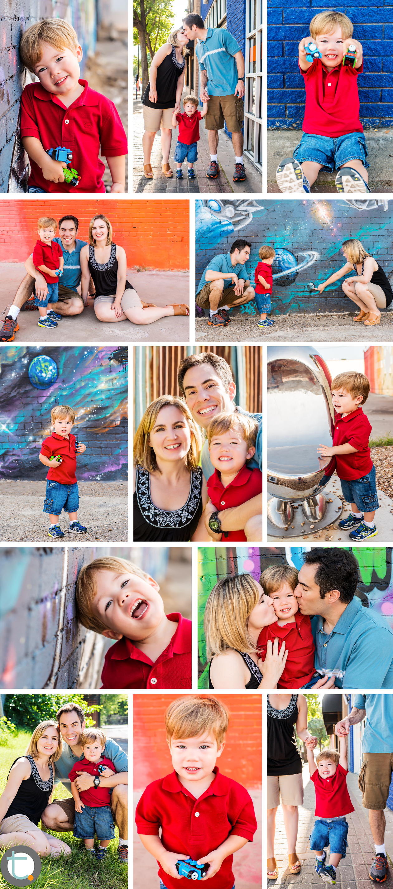 Urban_Family_Portraits_DeepEllum_TracyAllynPhotography_2014_Summer_Trains