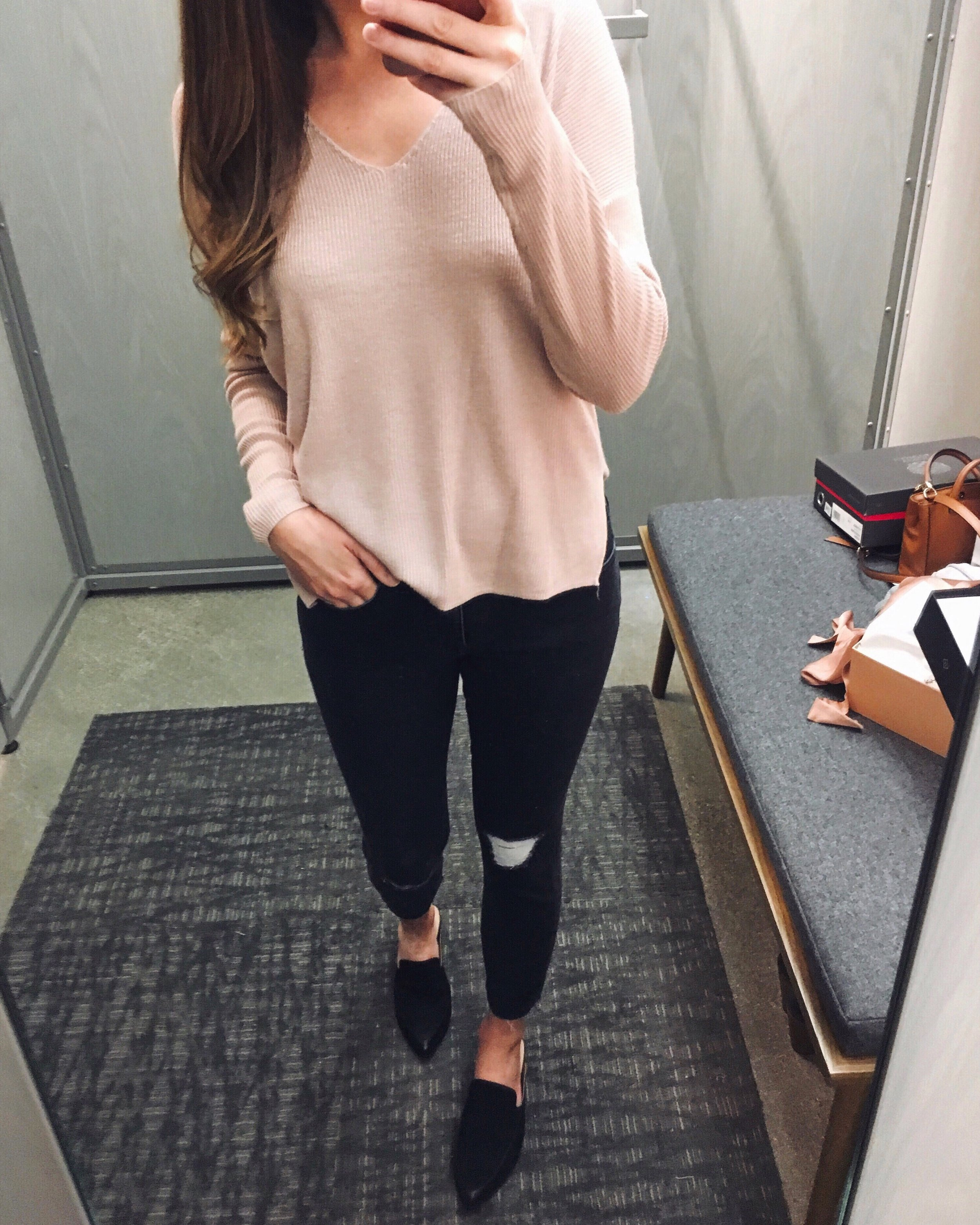 Nordstrom Anniversary Sale Sweater