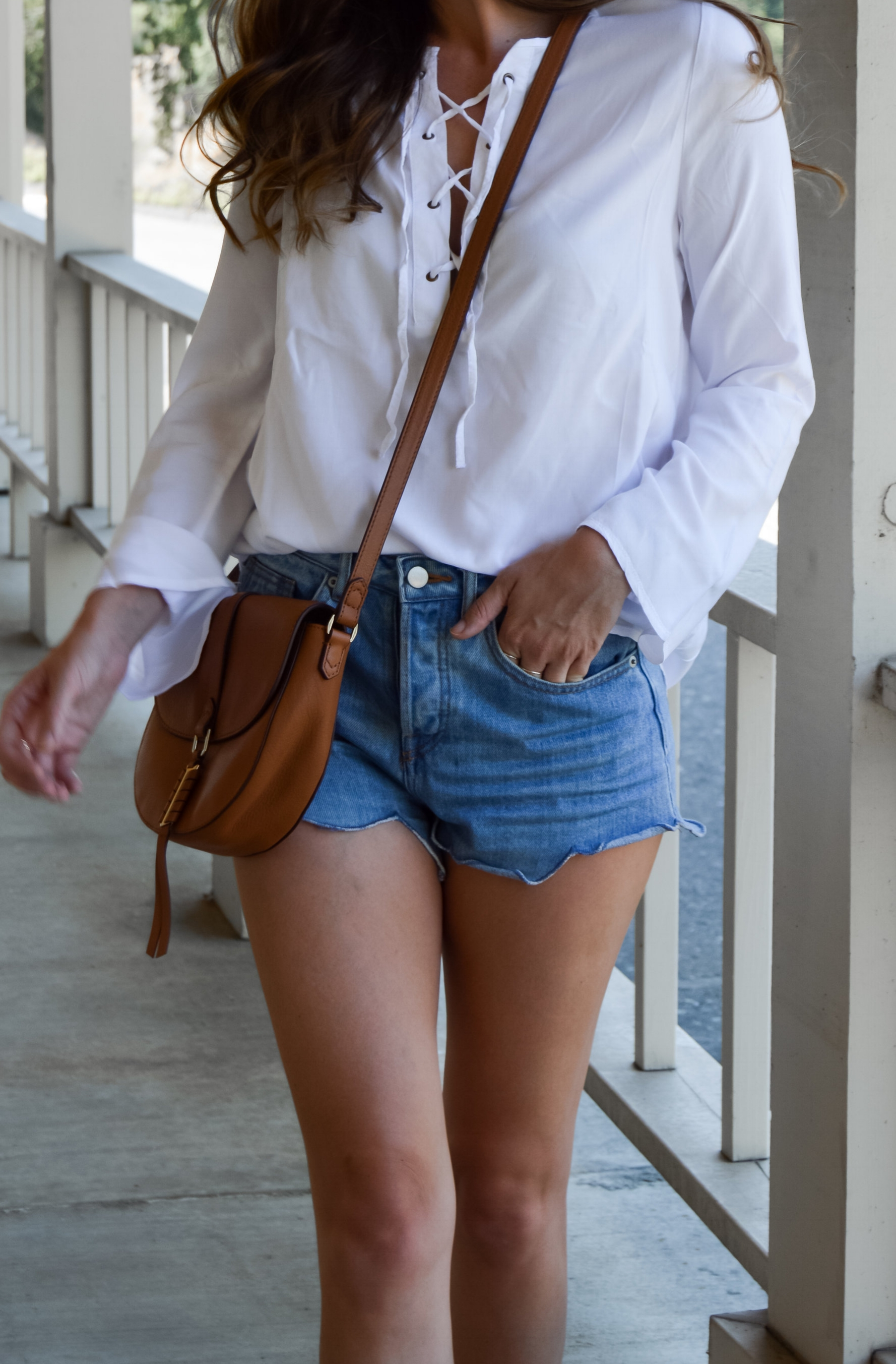 Neutral Summer Style