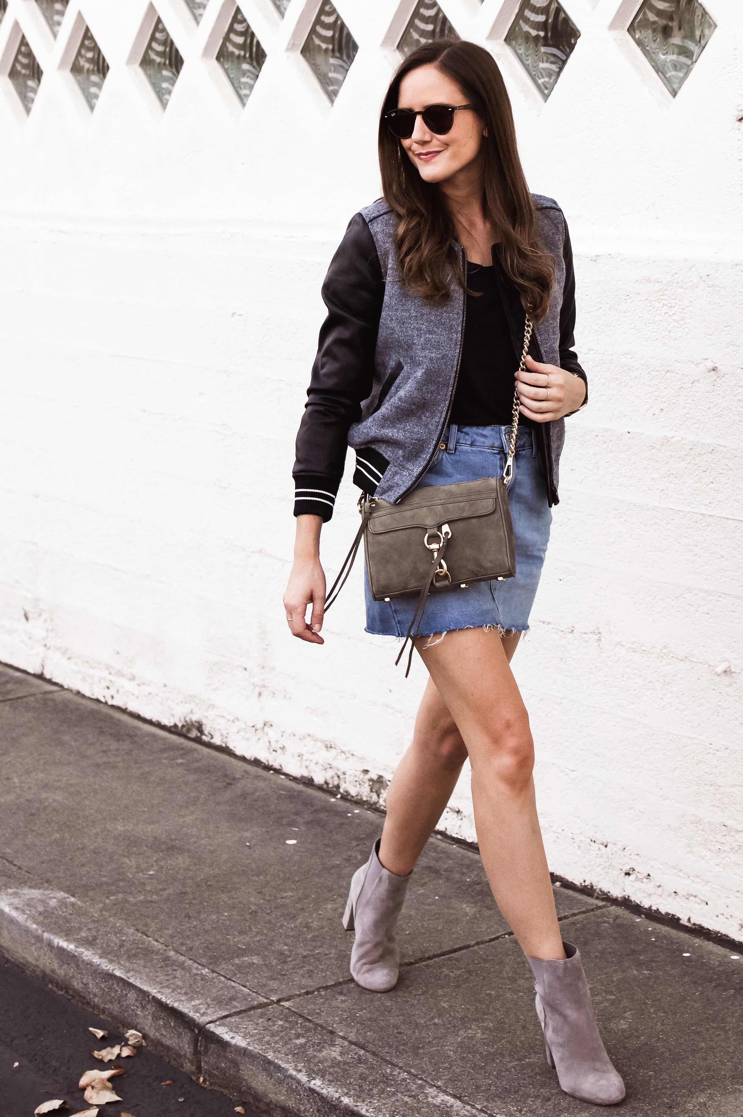 why you need an olive handbag
