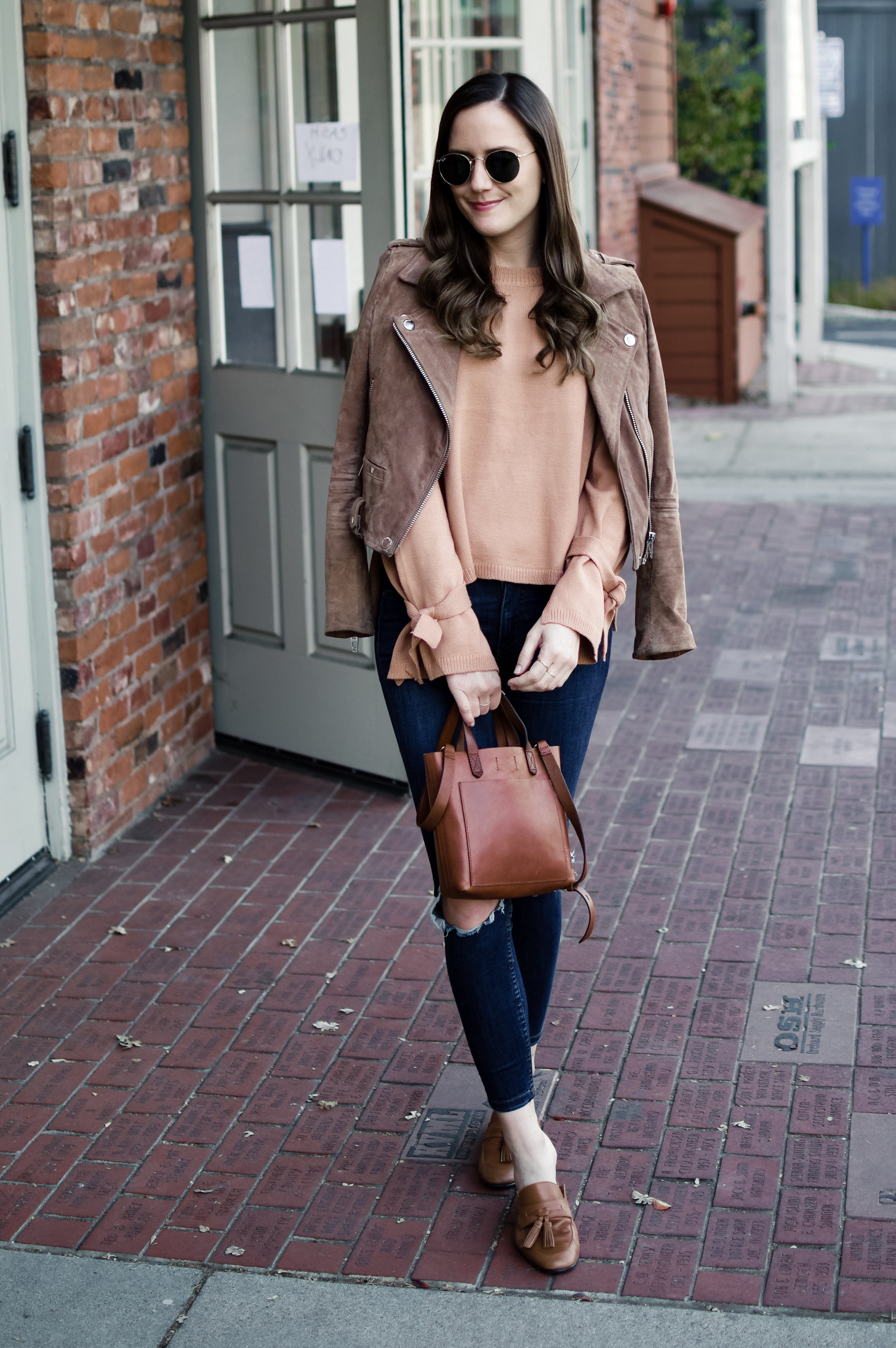 Neutral Fall Style