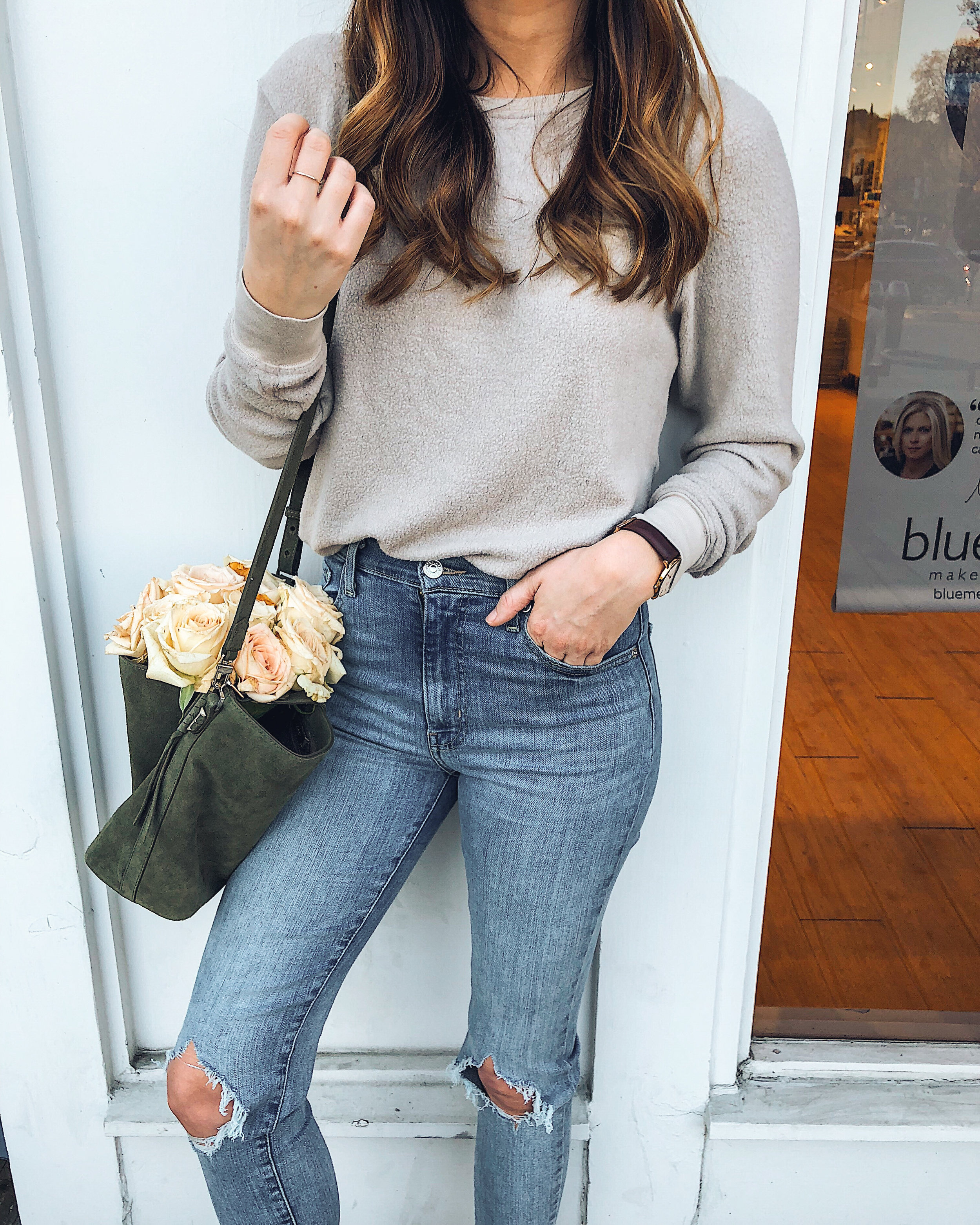 neutral spring style