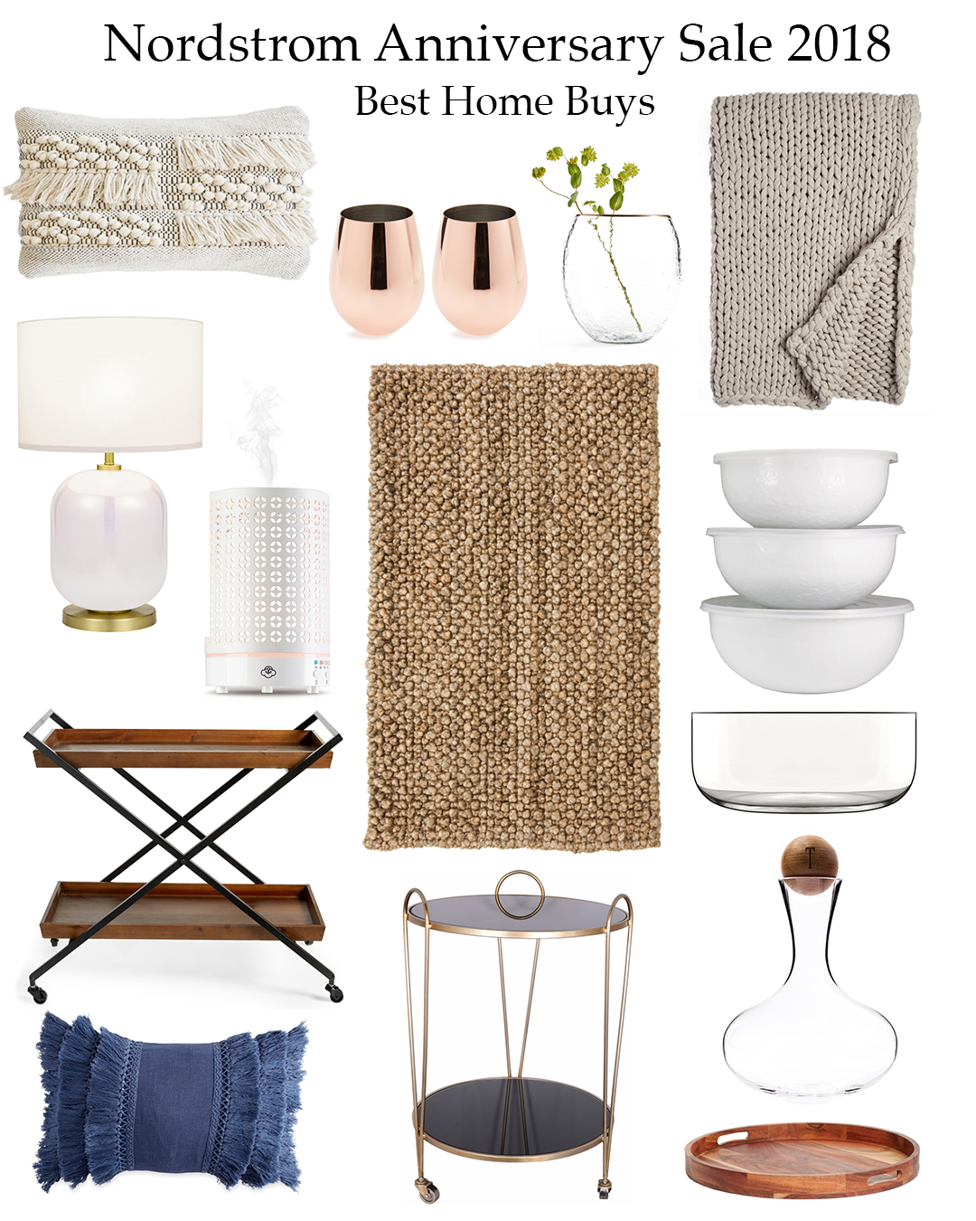 Nordstrom Anniversary Sale Best Home Buys