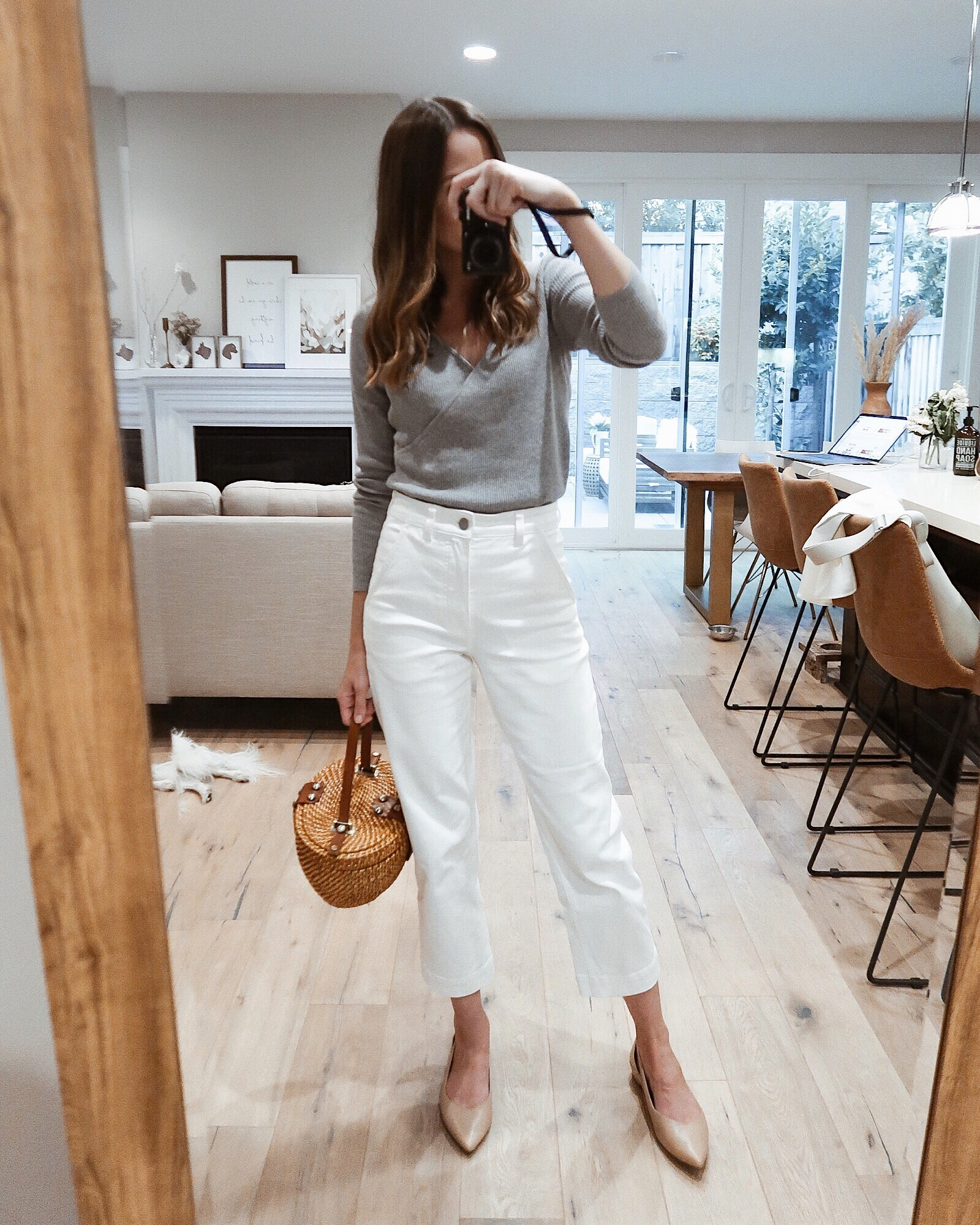 A Few Classic Things I Bought from 2019 Nordstrom Anniversary Sale Early Access | www.girlmeetsgold.com