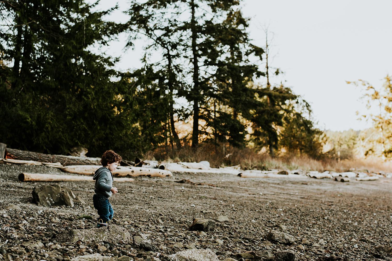 Amber Briglio - Pender Island Photographer