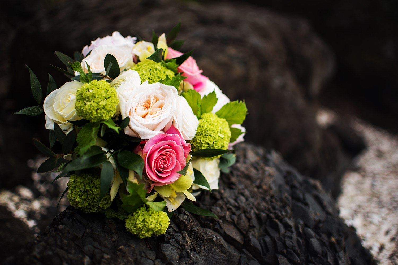 Poets Cove Wedding Pender Island - Amber Briglio Photography