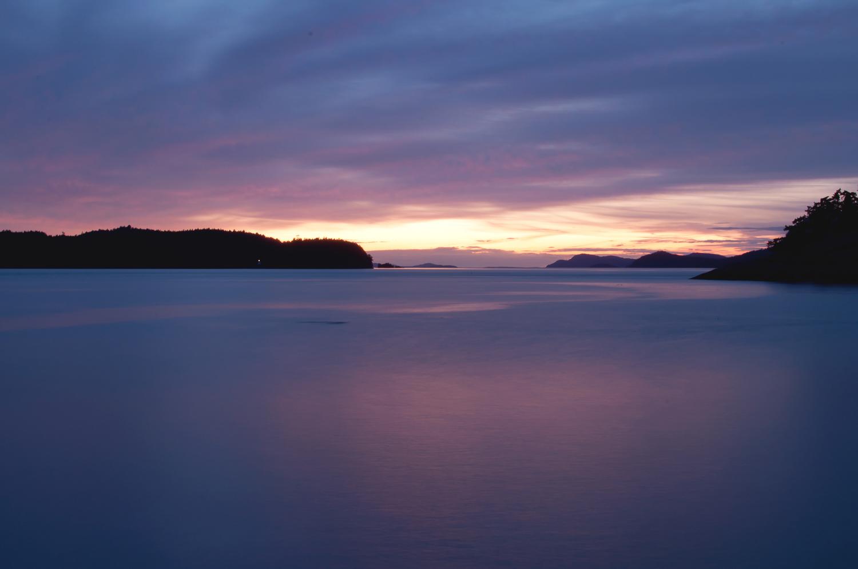 Pender island beaches - Amber Briglio Photography