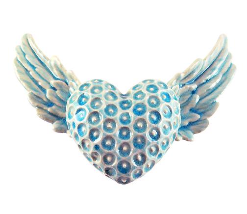 Soaring Heart: Regeneration