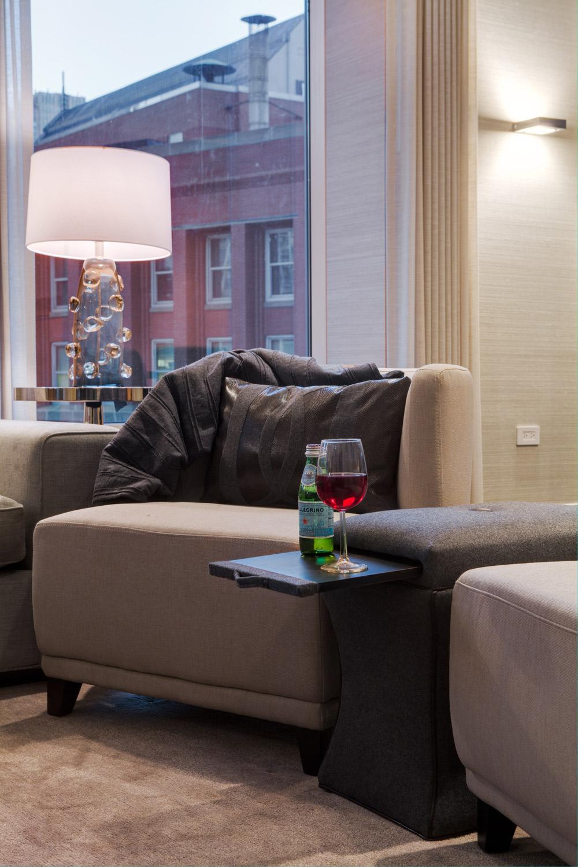 Chestnut Apartment