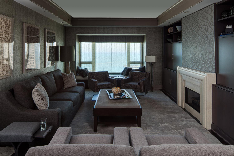 Michigan Avenue Penthouse