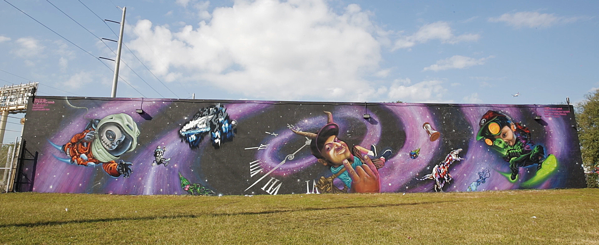 Time Travelers-ArtBasel Miami.jpg