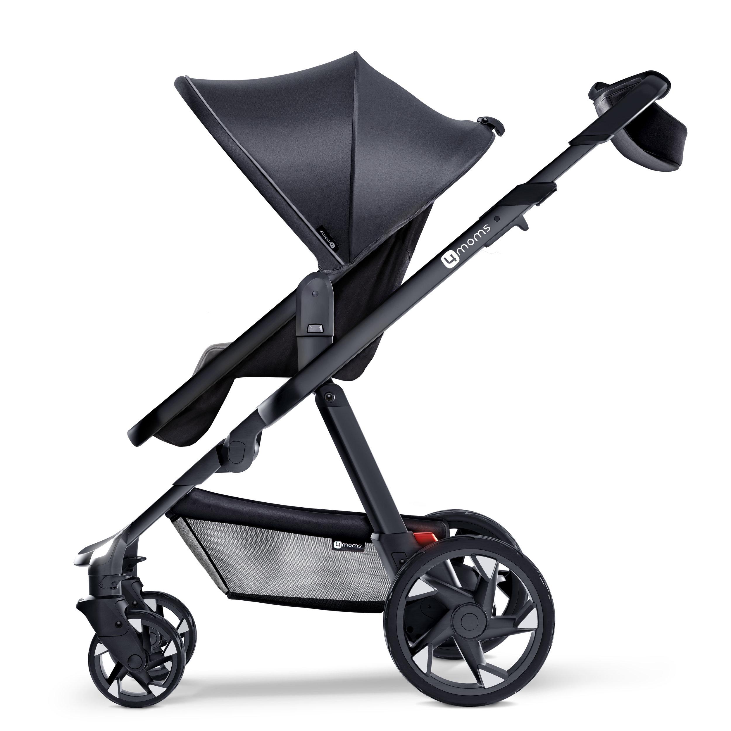 Moxi stroller, copyright 4moms