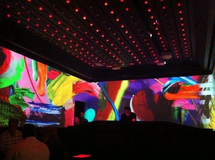 """""""Digital Exhibit"""" 2012"""