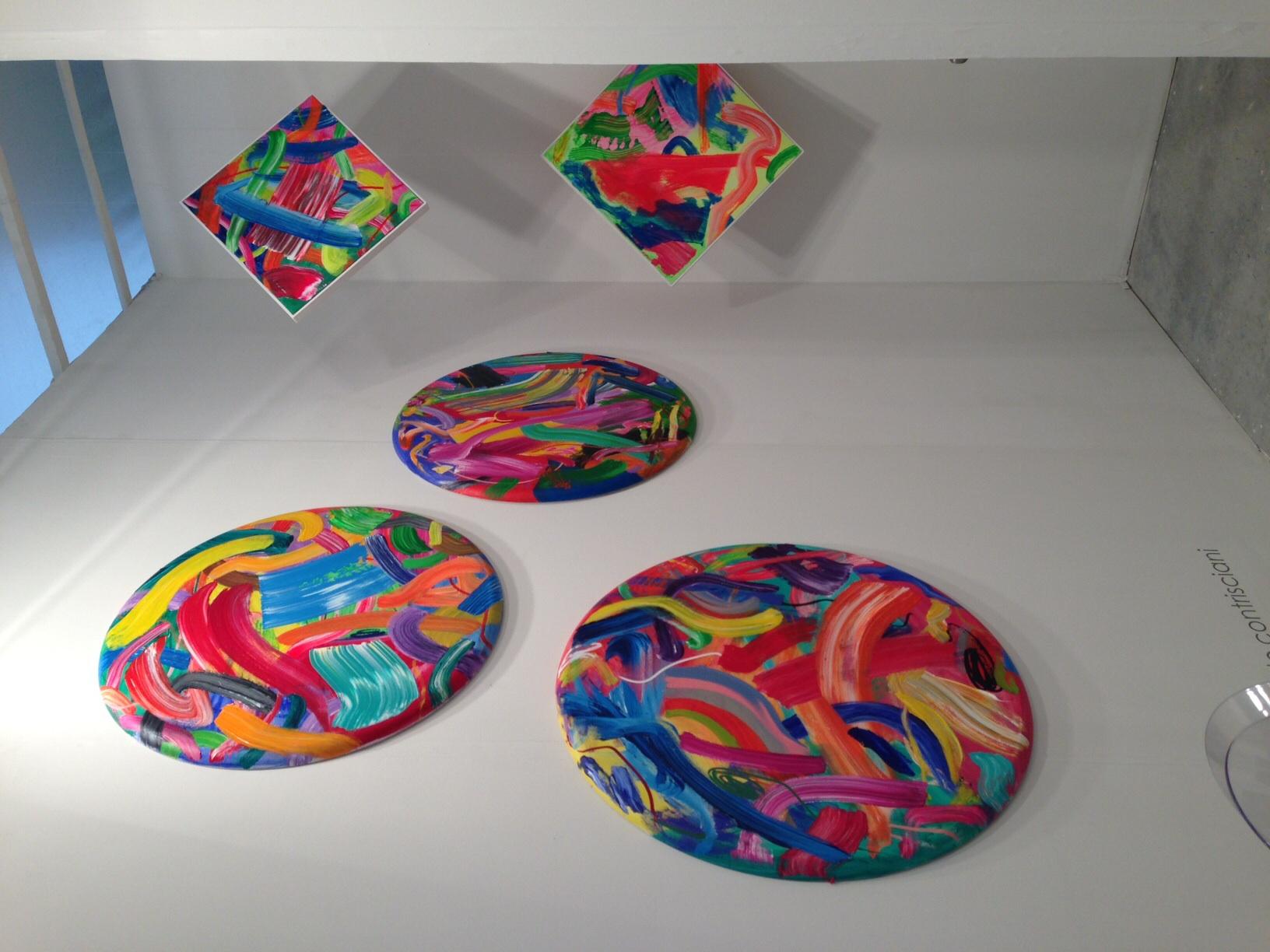 Art Miami. Art Basel. 201