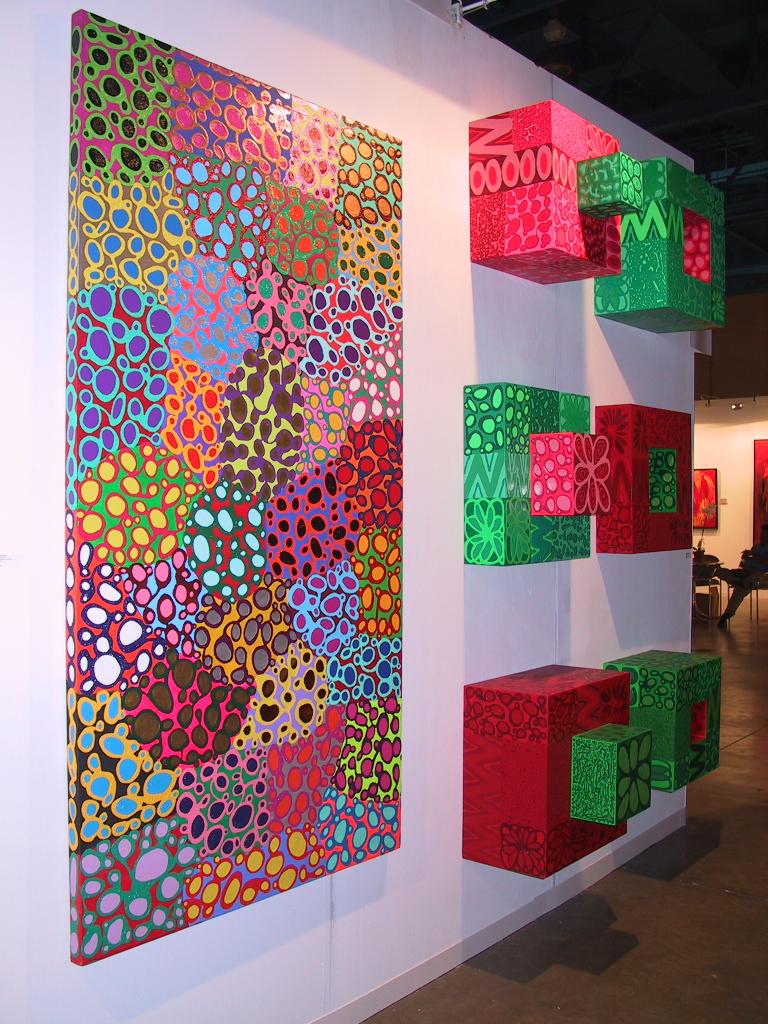 Arteamericas. 2003