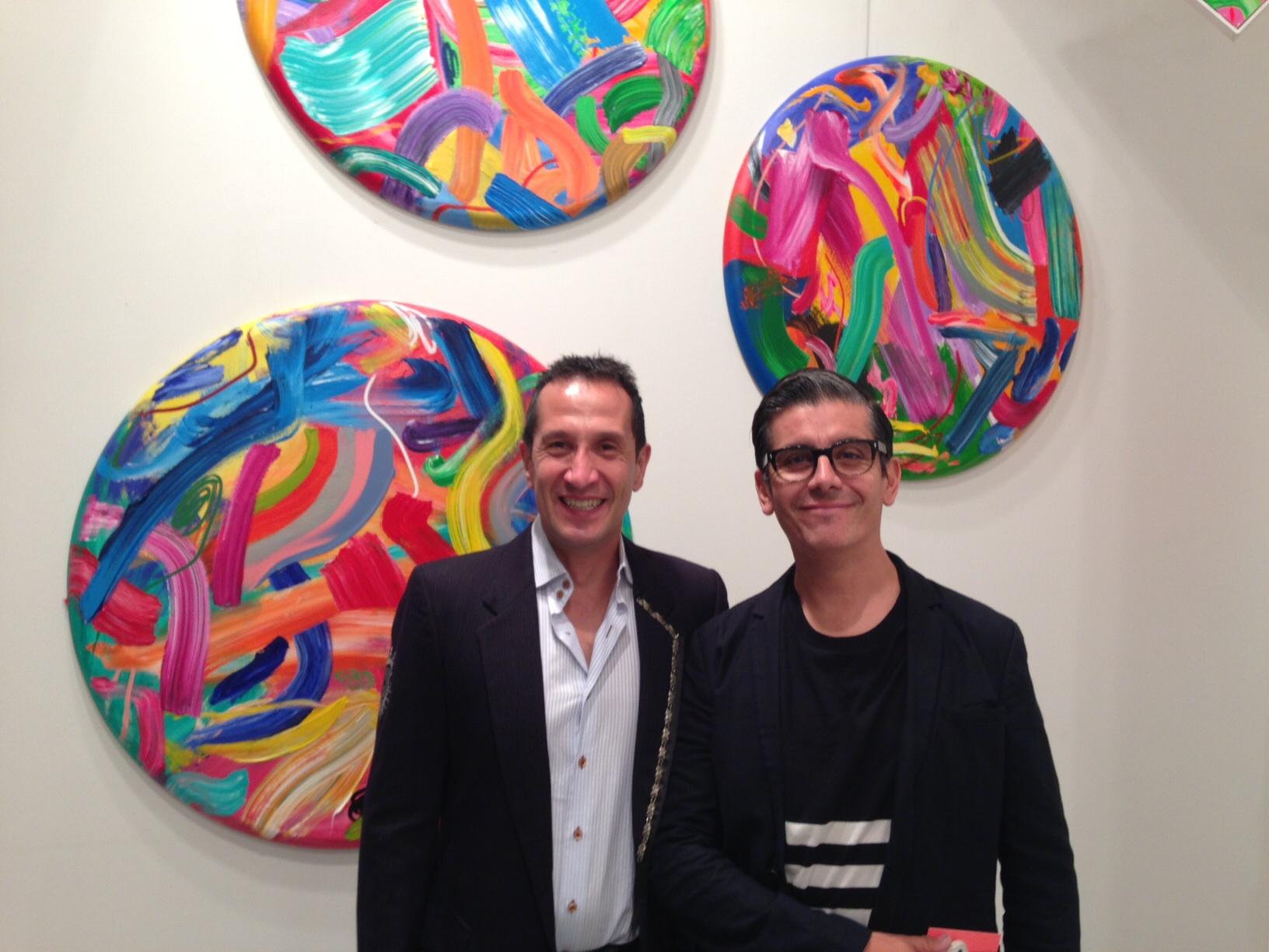 Art Miami 2013. Art Basel Miami Beach