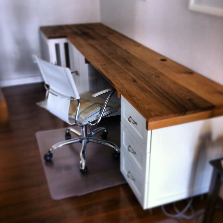 tucker computer desk
