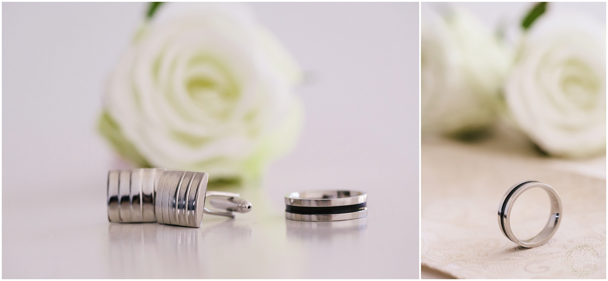 Wedding Rings Rockingham Wedding
