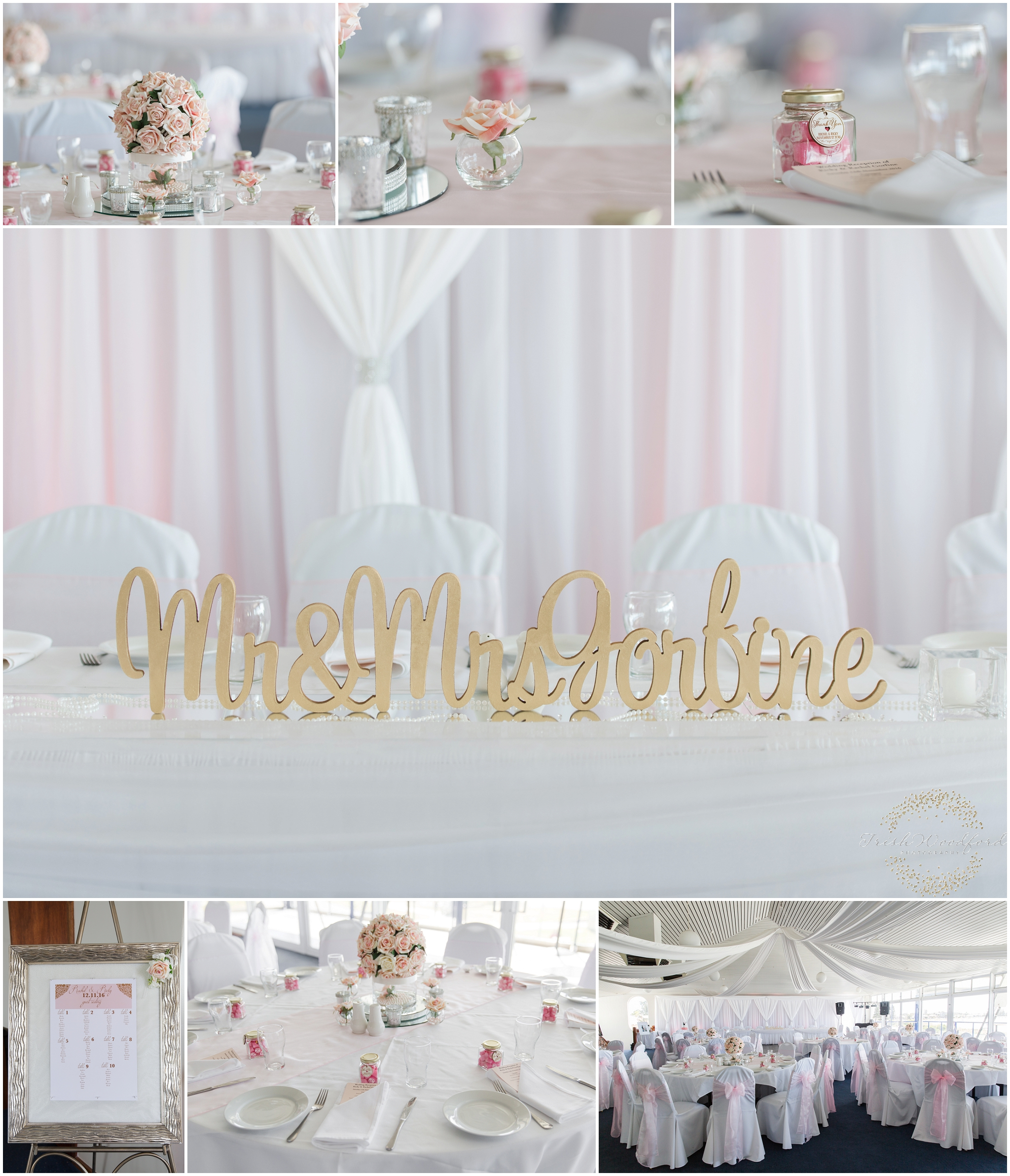Venue Images The Cruising Yacht Club Rockingham Wedding