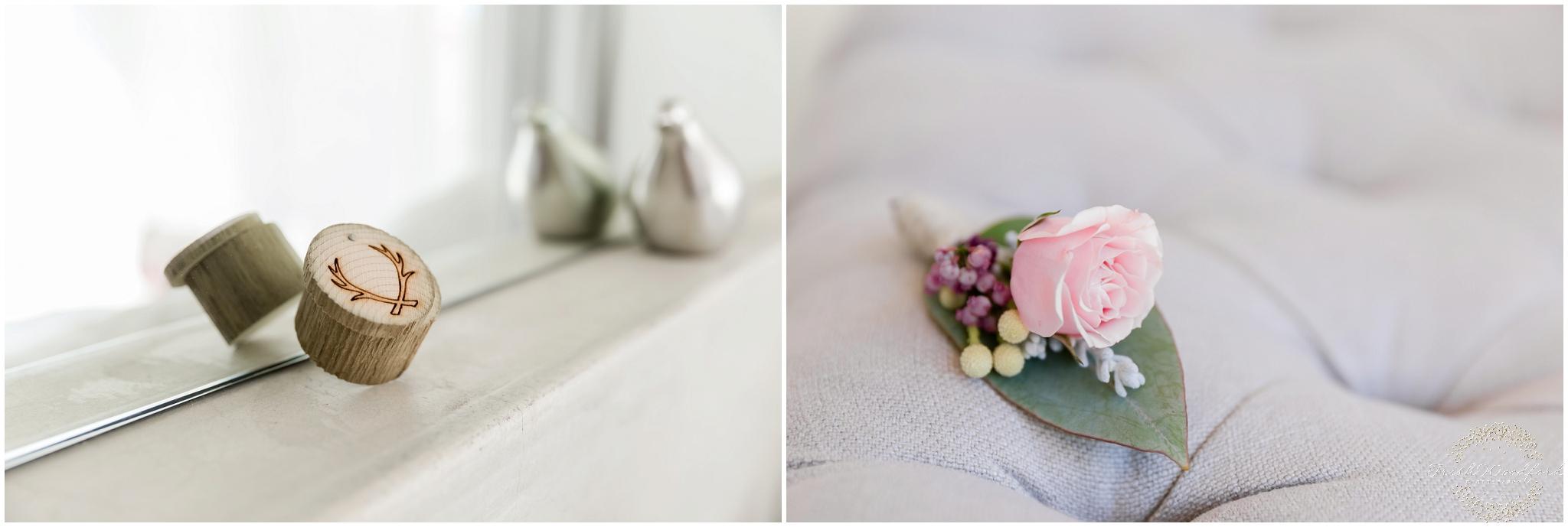Grooms Details Margaret River Wedding