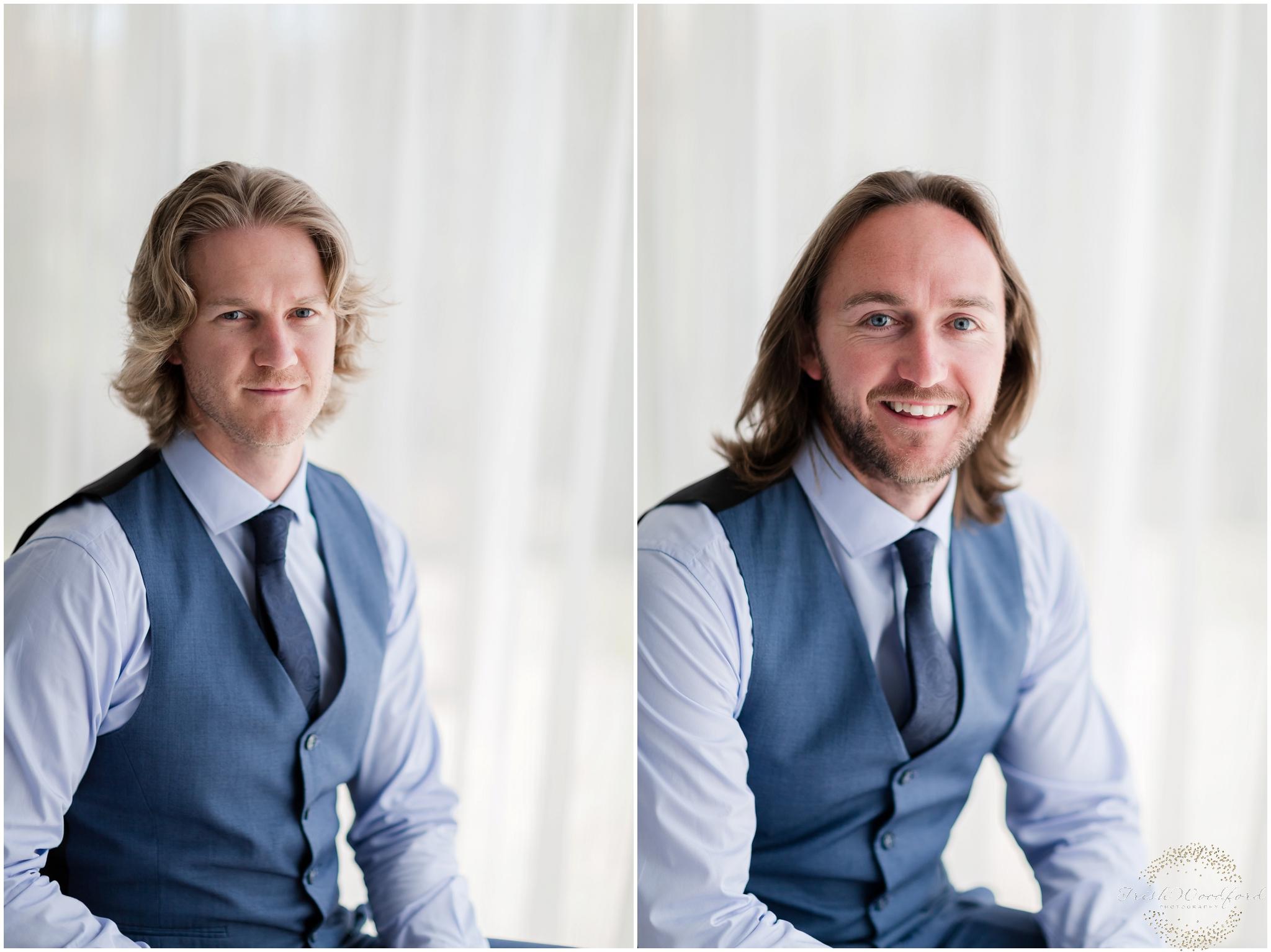 Groomsmen Portraits Margaret River Wedding
