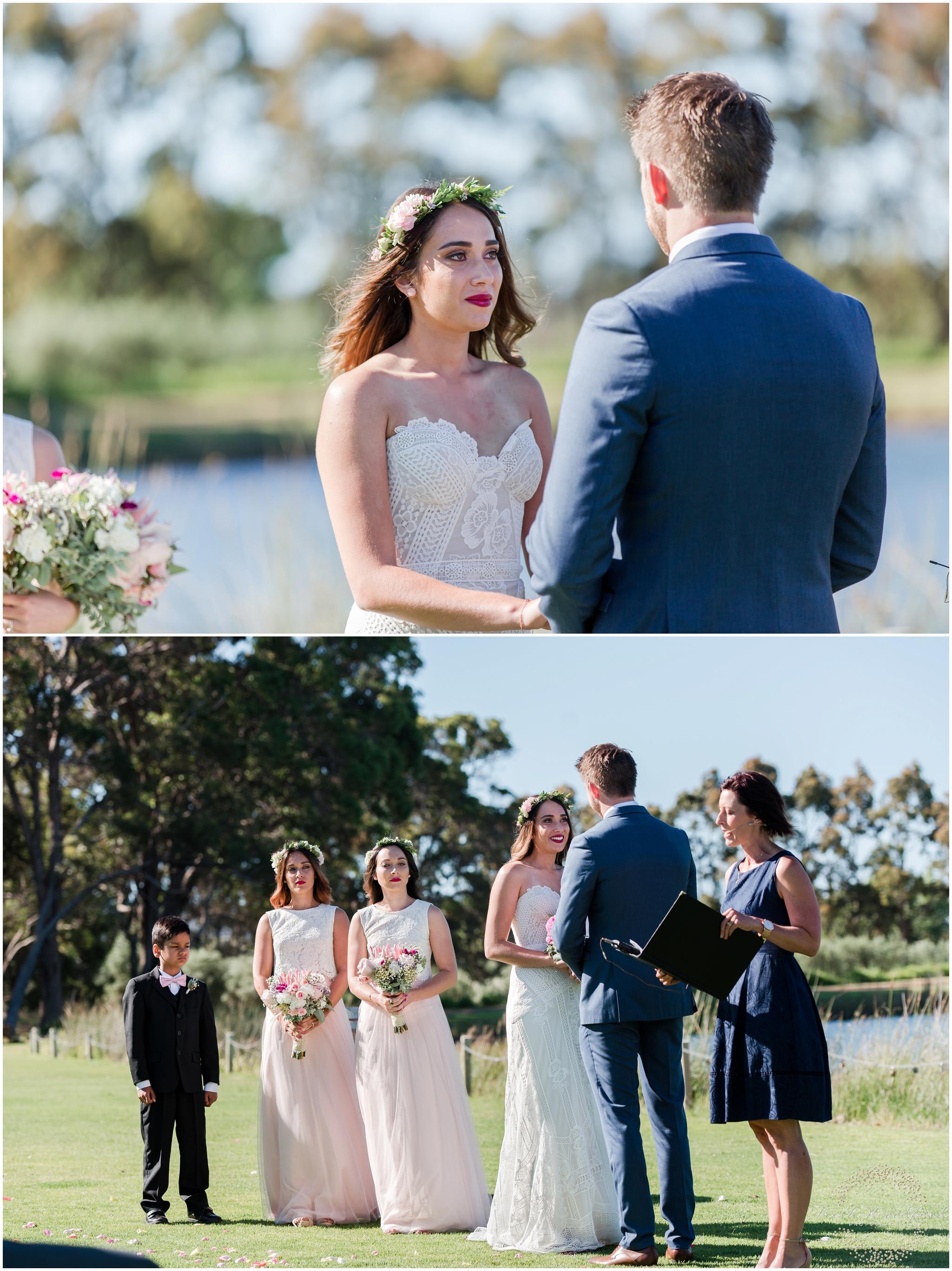Laurance Wine Weddings Margaret River