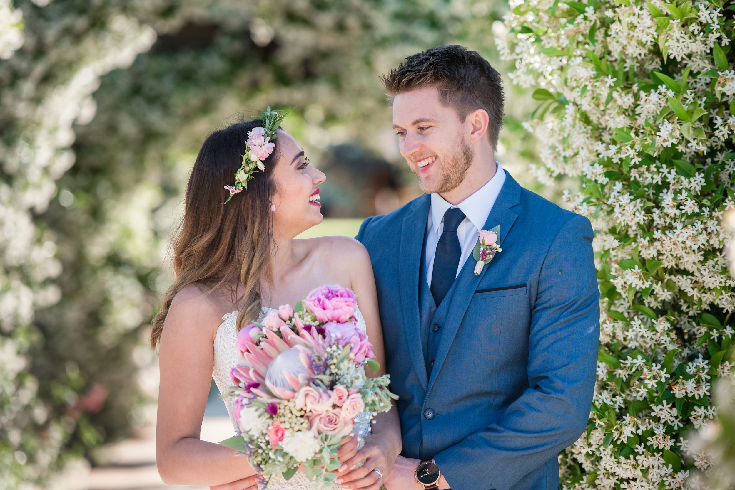 Wedding Photography Laurance Estate Winery