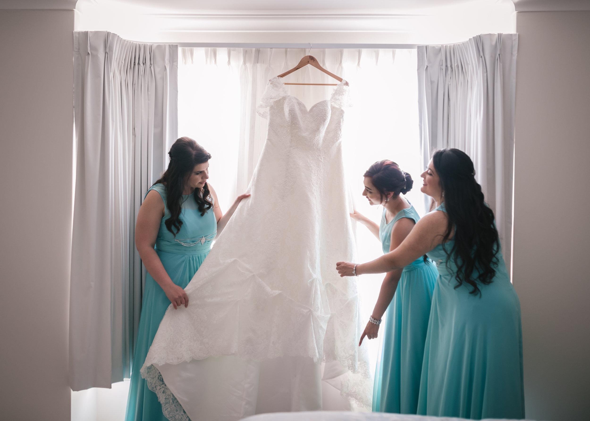 Bridesmaids Perth Wedding Photography