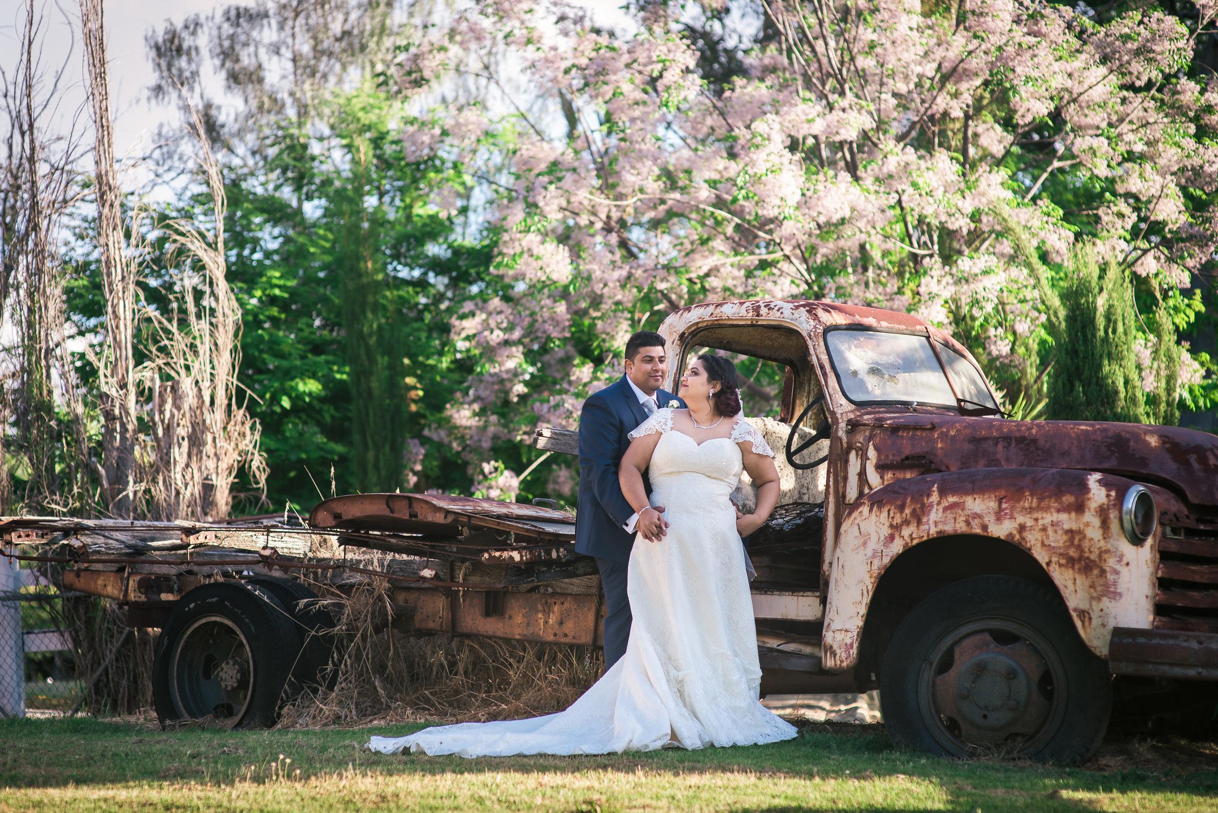 Belvoir Homestead Wedding Photography