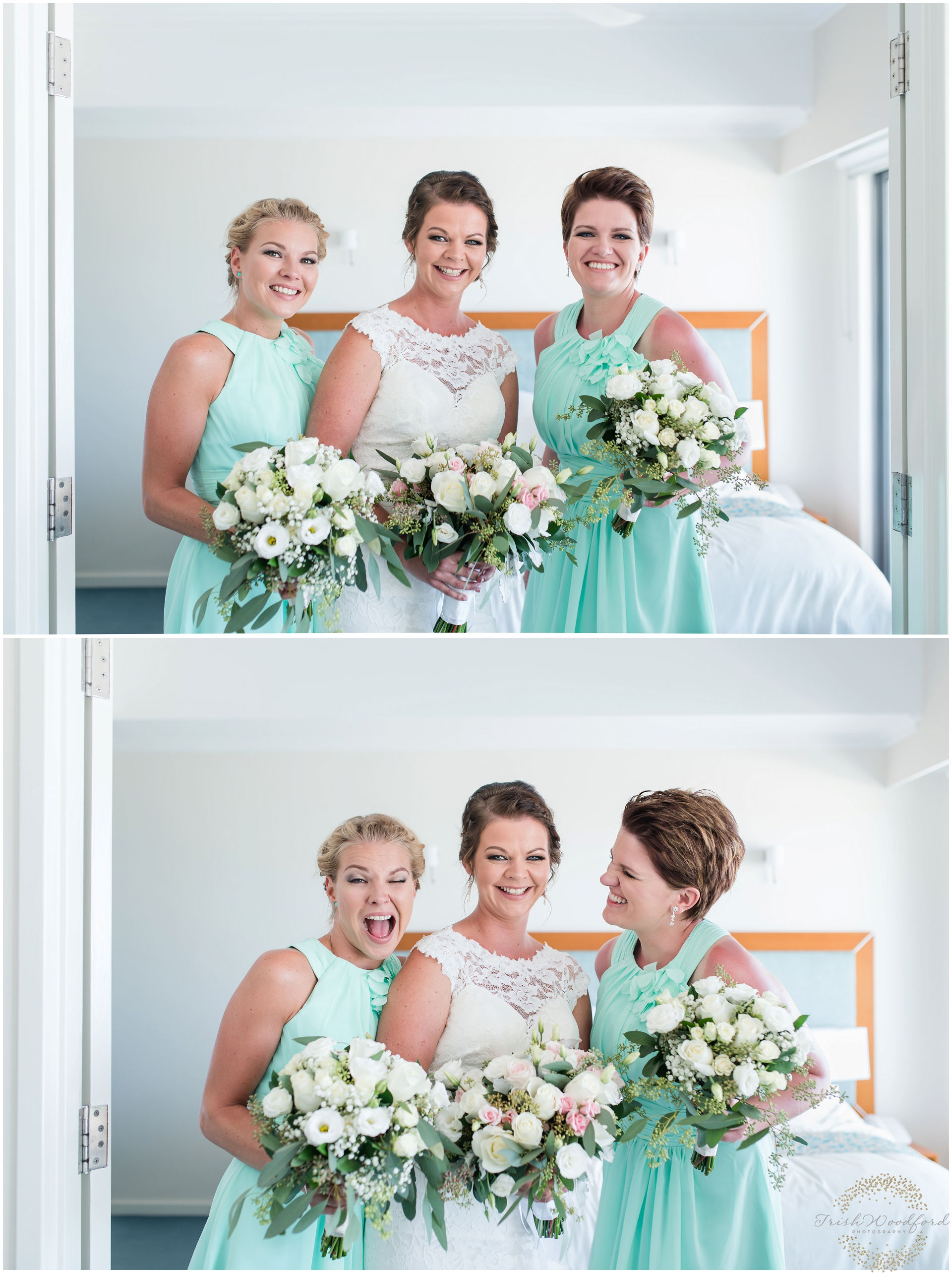 BrideBridesmaidsMandurahWedding