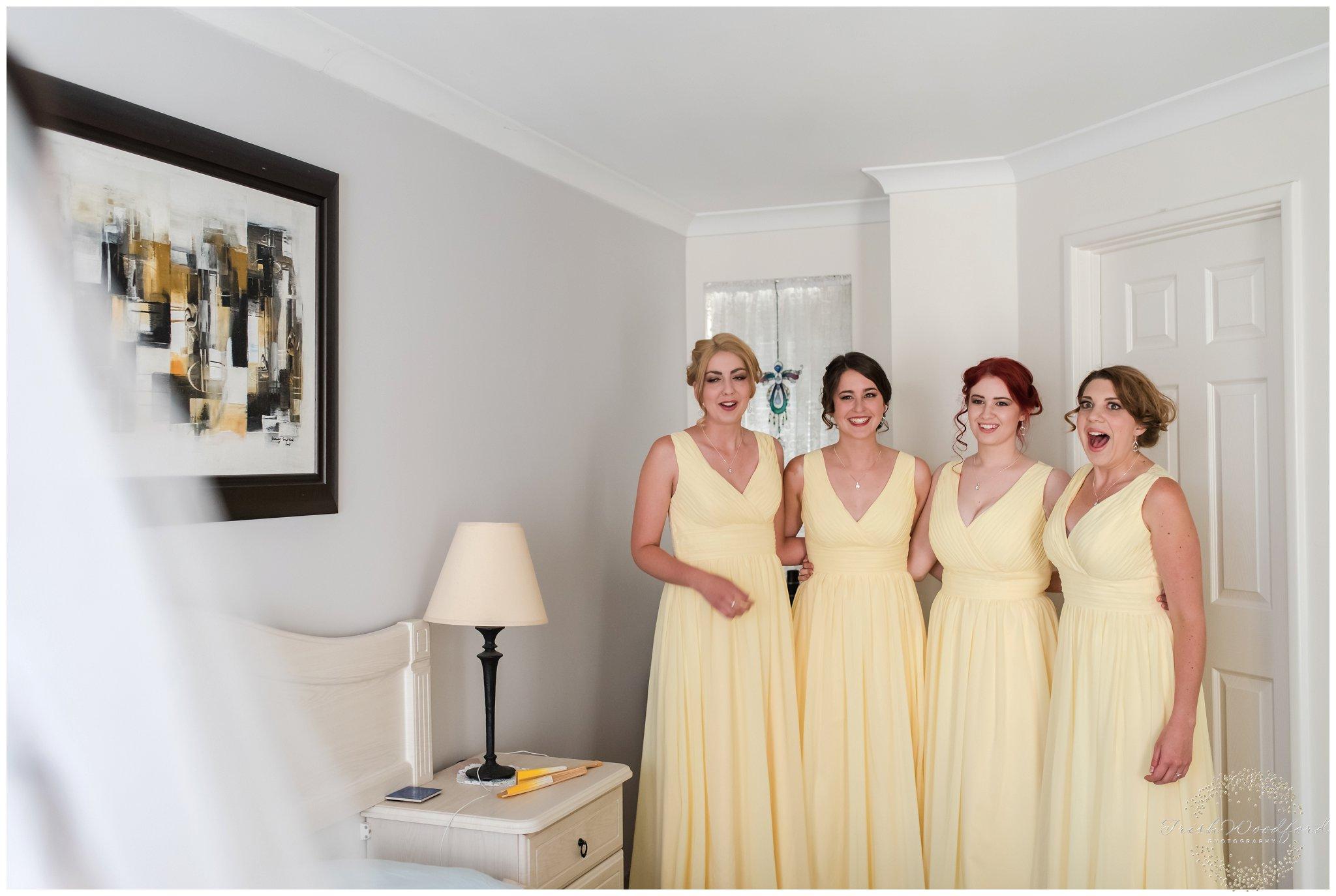 Perth Bridesmaids