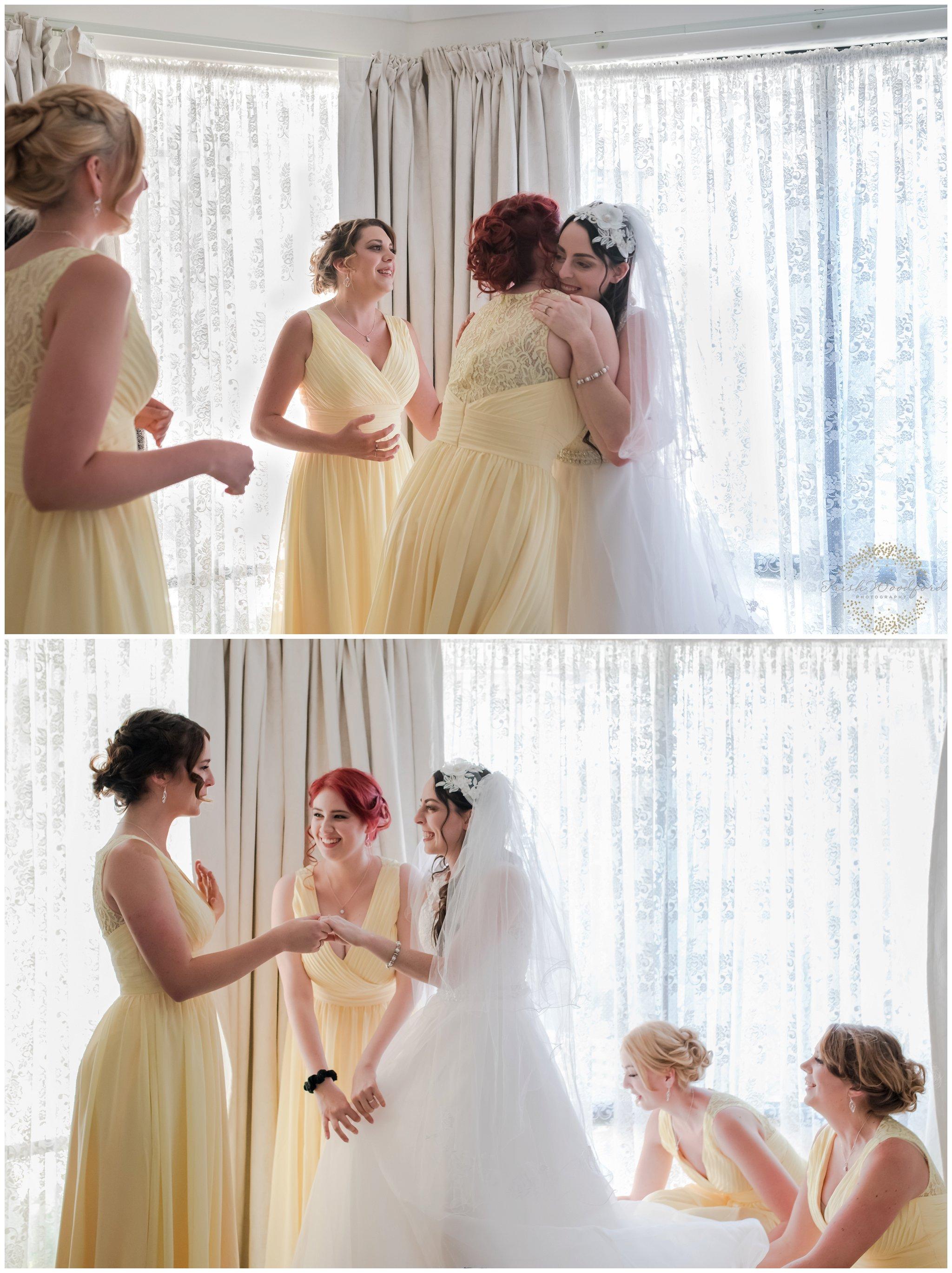 Bridesmaids_Perth Wedding Photography