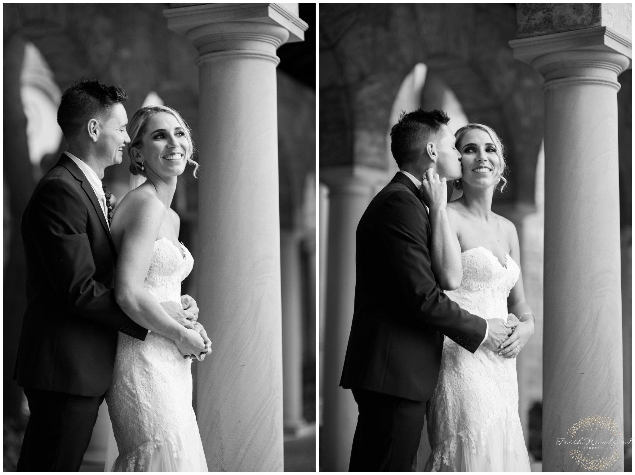 perth wedding photography UWA