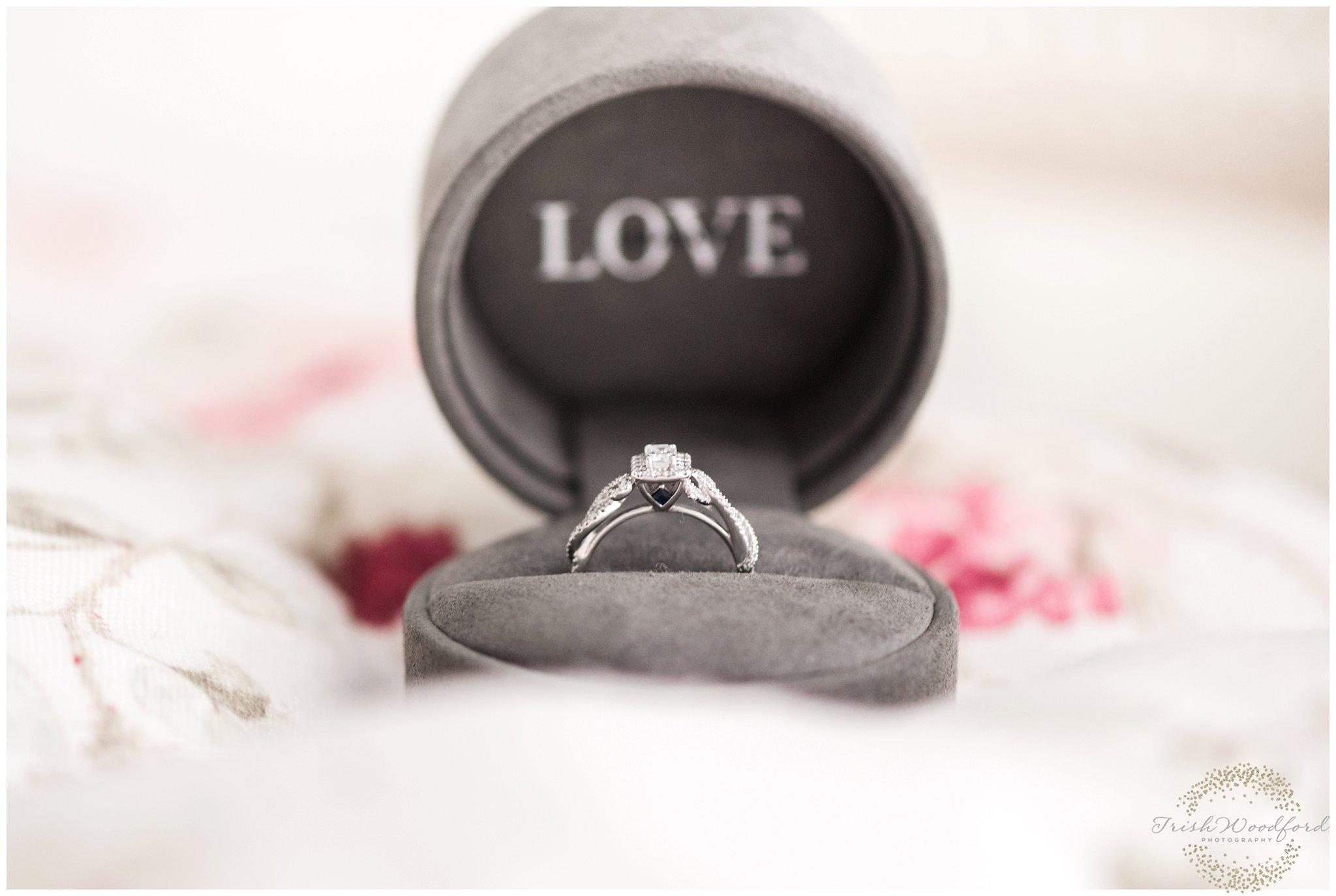 perth wedding ring