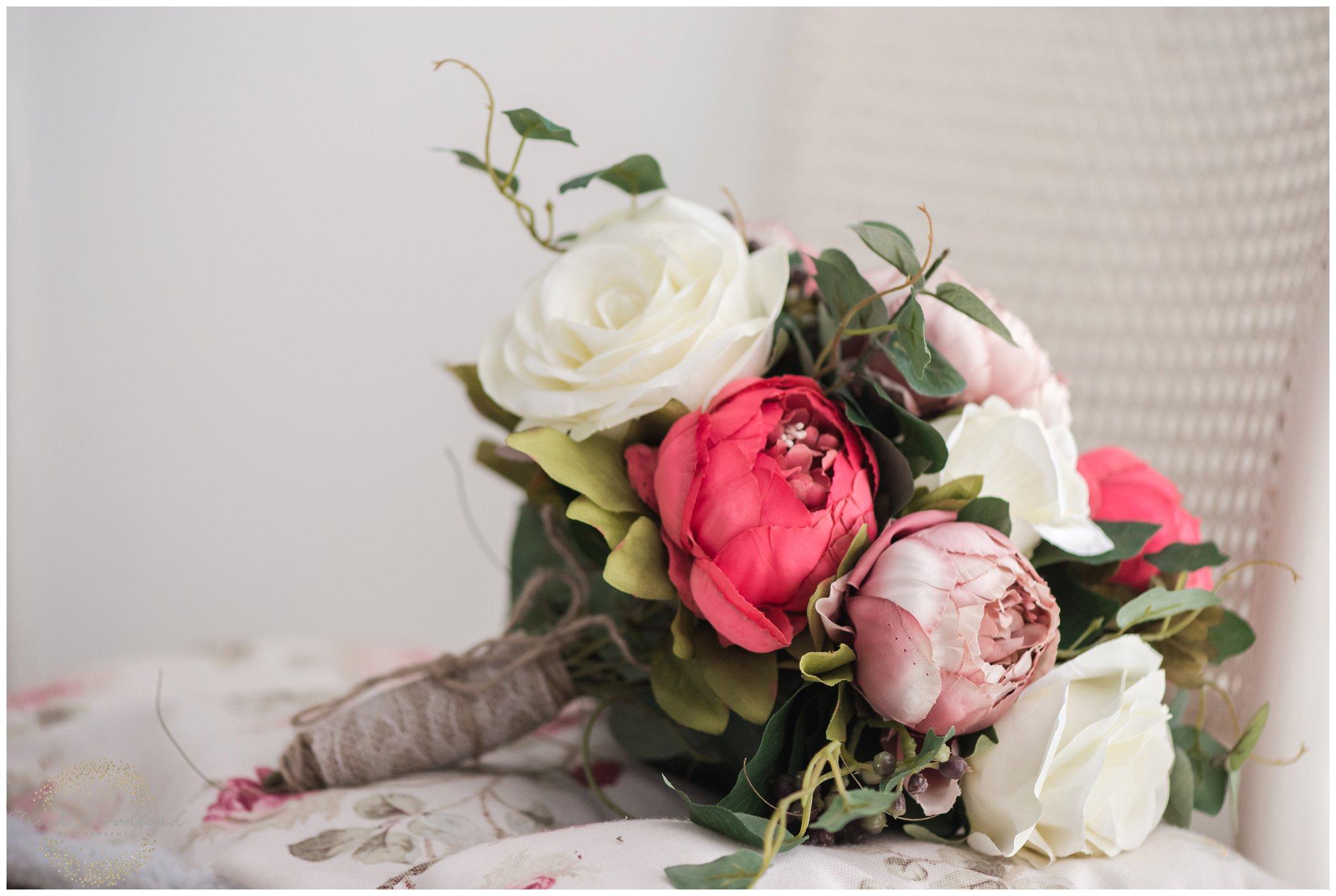 perth wedding bouquet