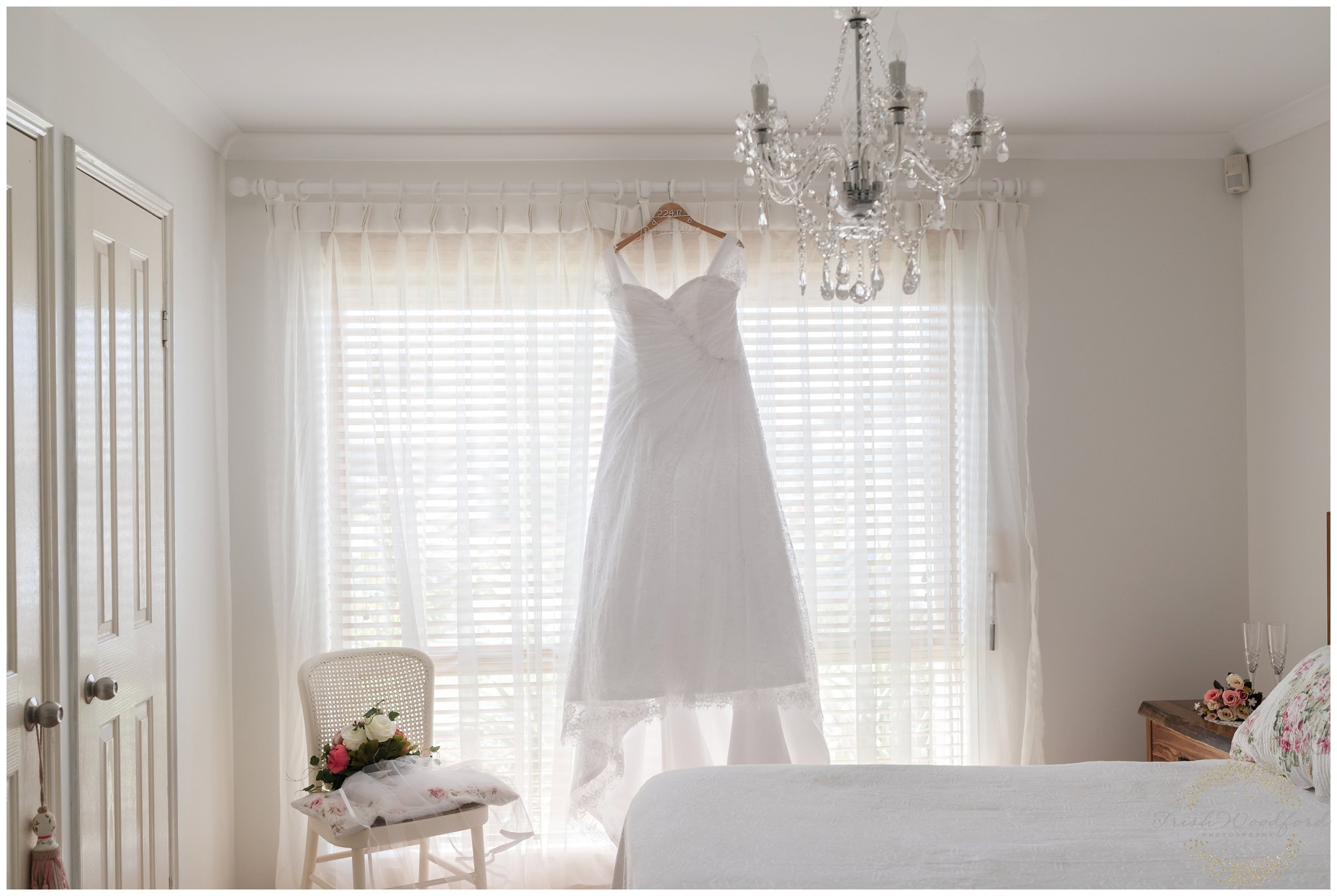perth wedding gown