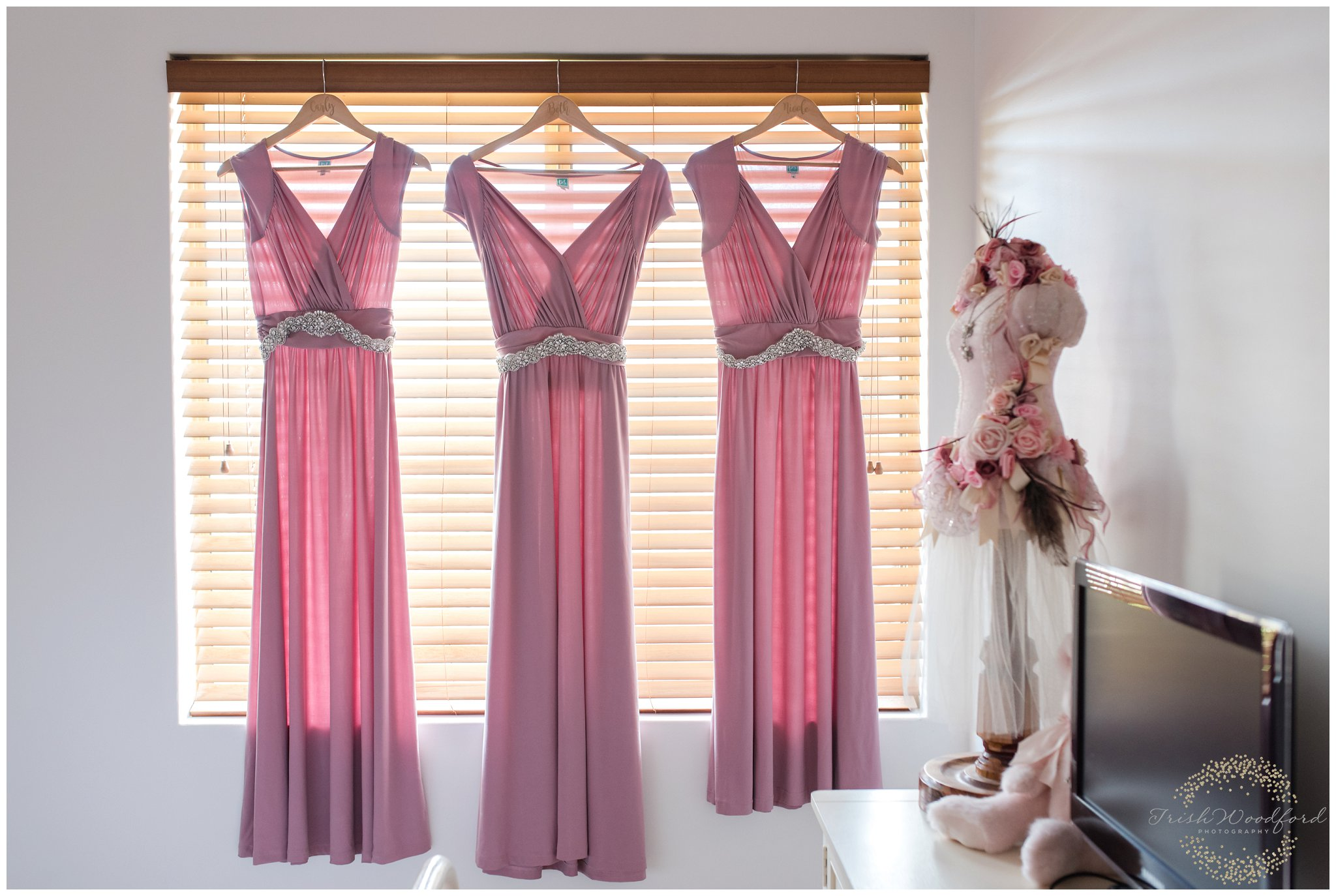 perth bridesmaid dresses