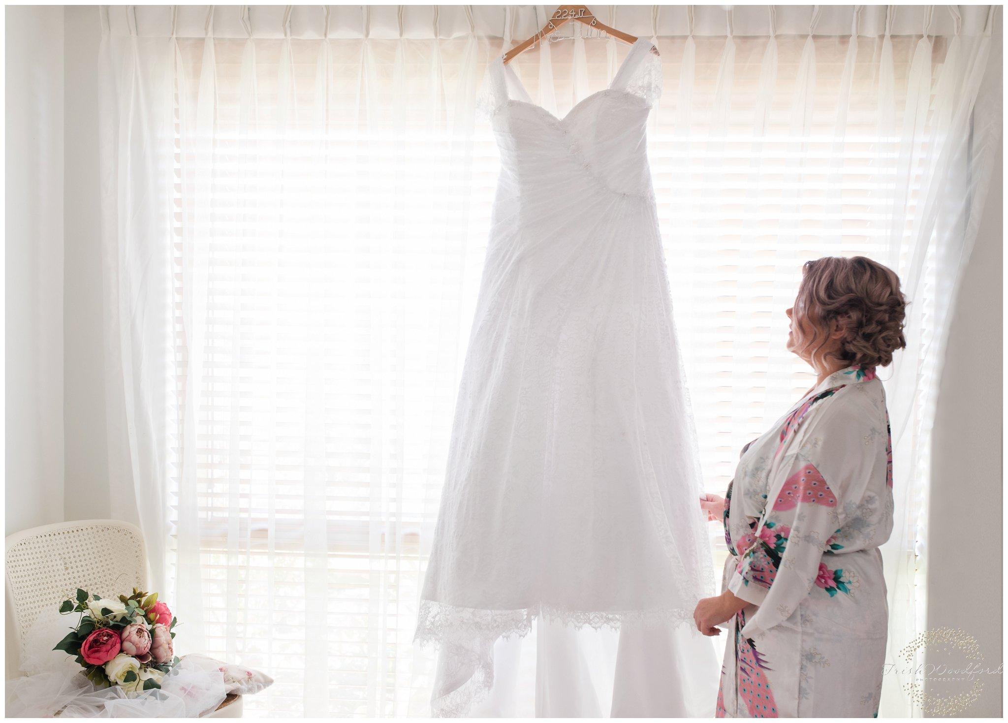 perth bridal gown