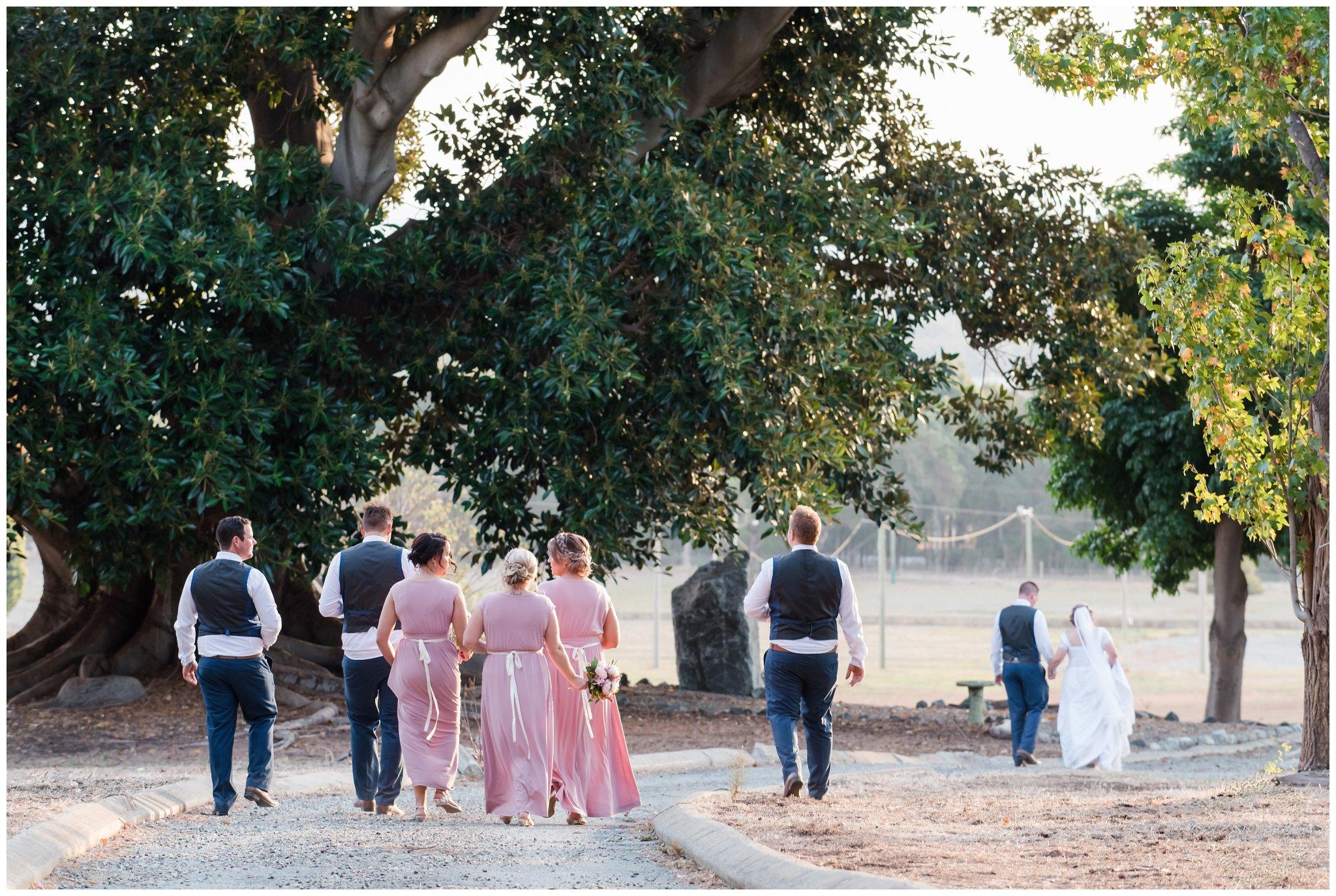quarry farm wedding