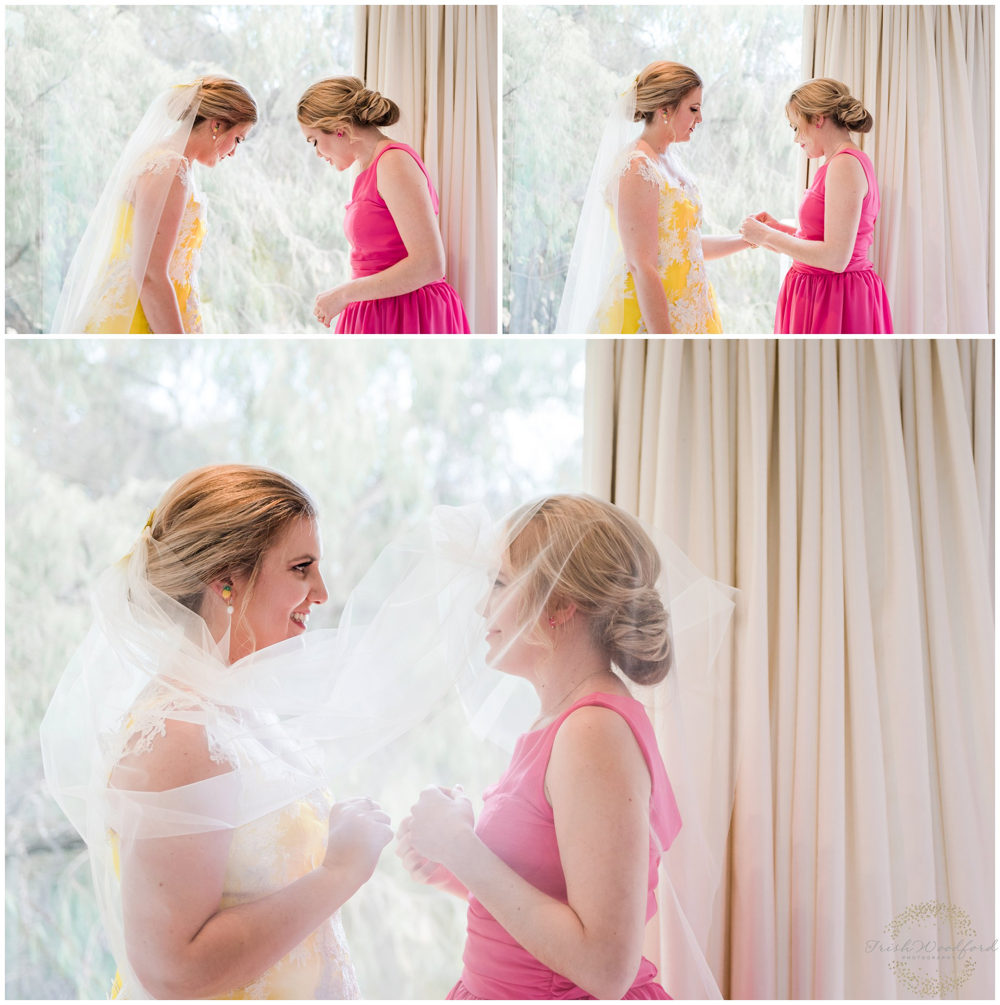 south west dunsborough wedding