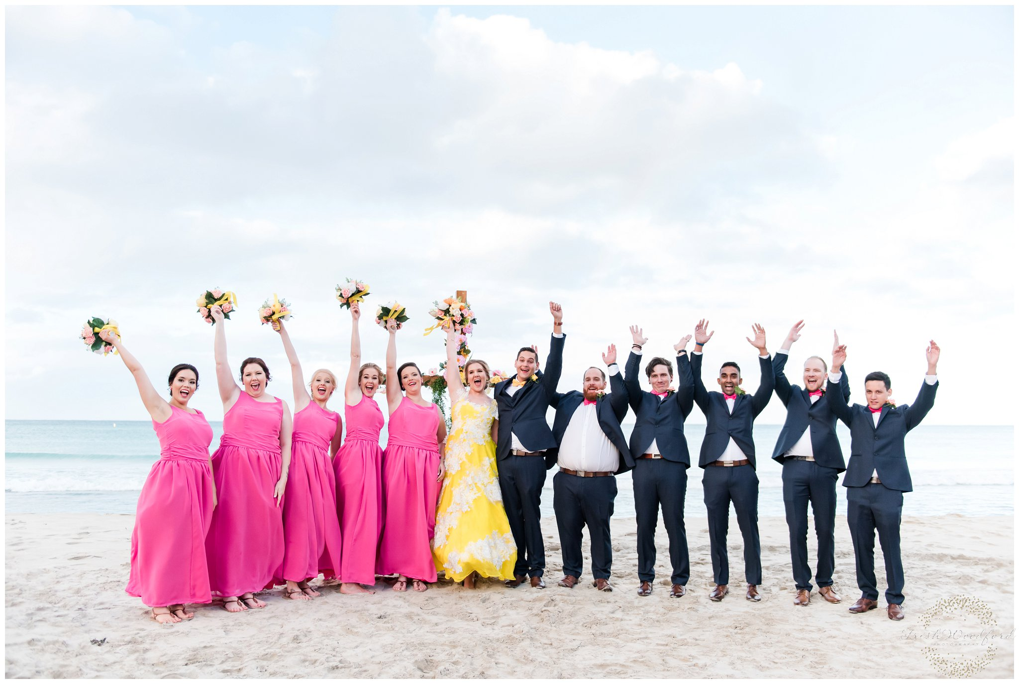 meelup beach wedding southwest