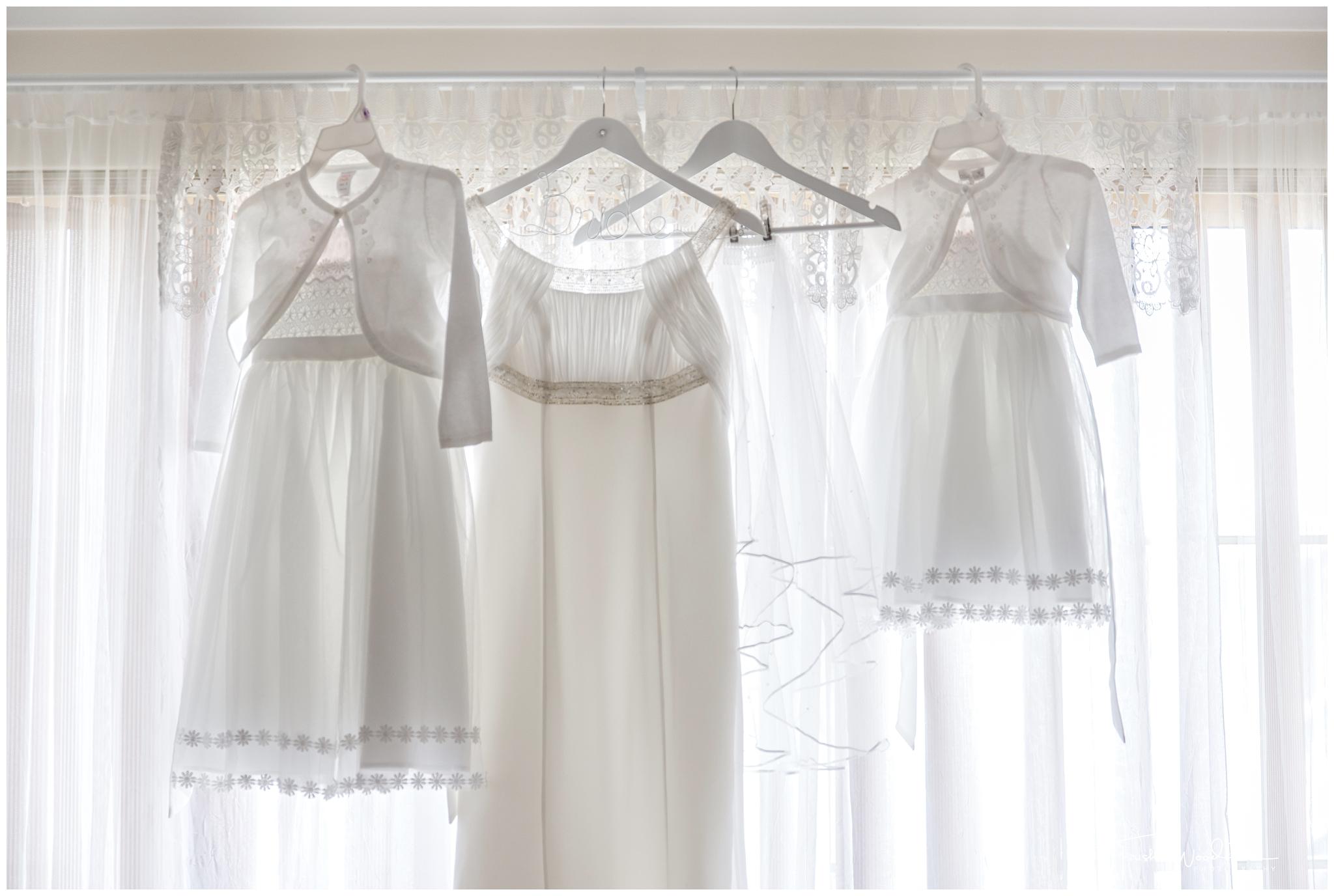 Perth Wedding Photography Bridal Gown